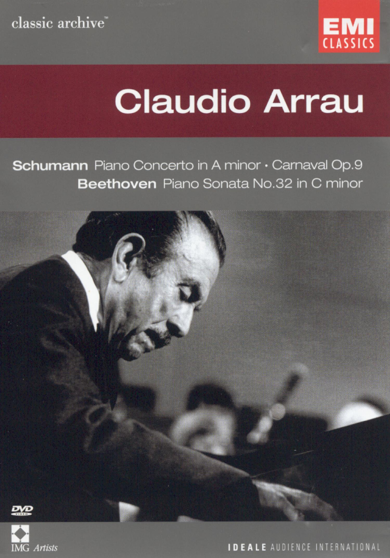 Schumann: Concerto