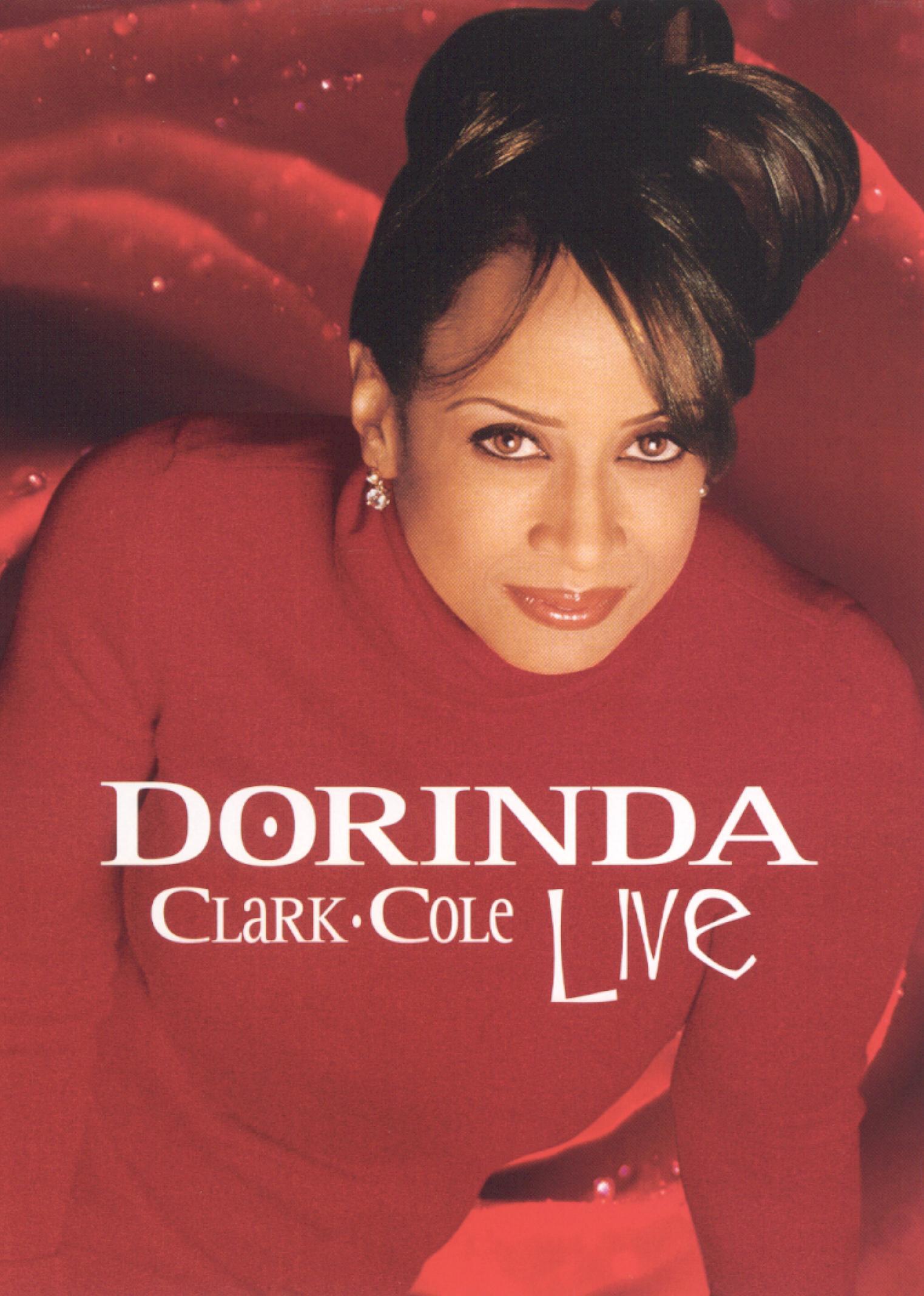 Dorinda Clark-Cole Live