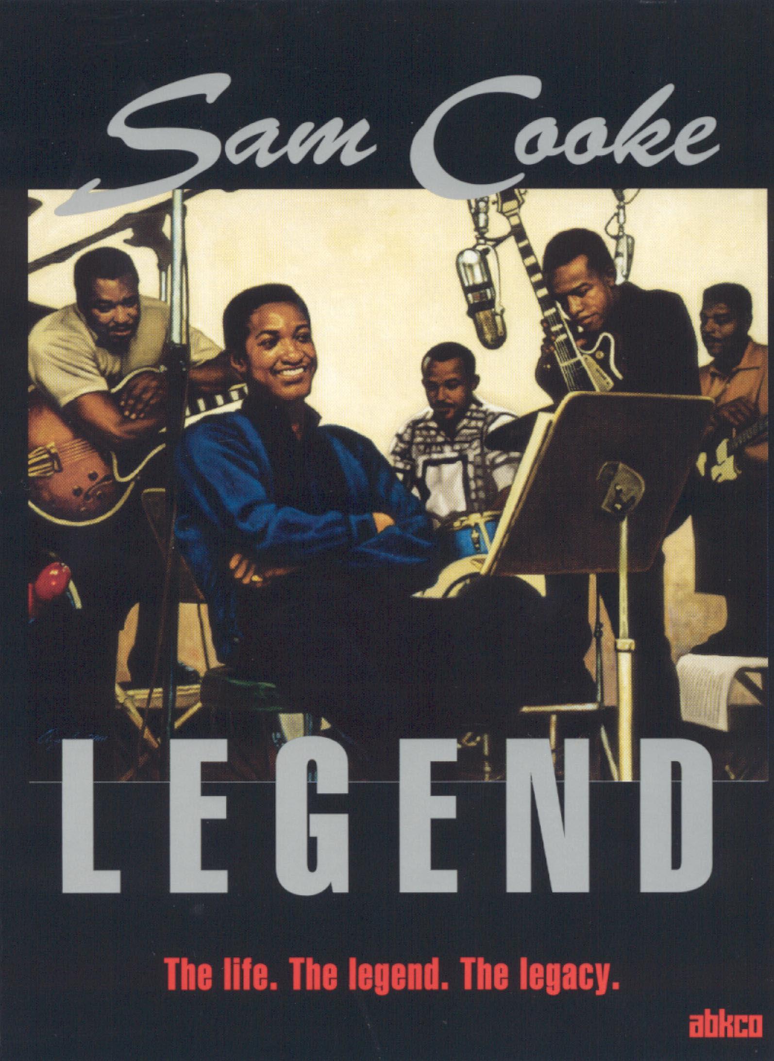 Sam Cooke: Legend