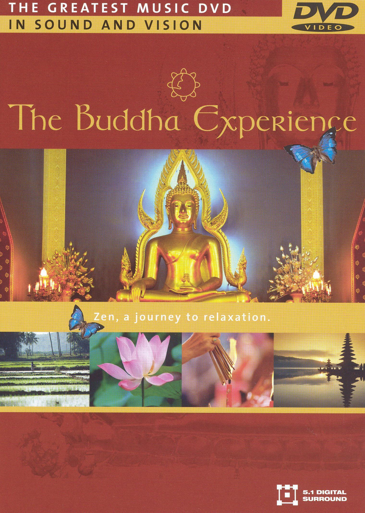 The Buddha Experience