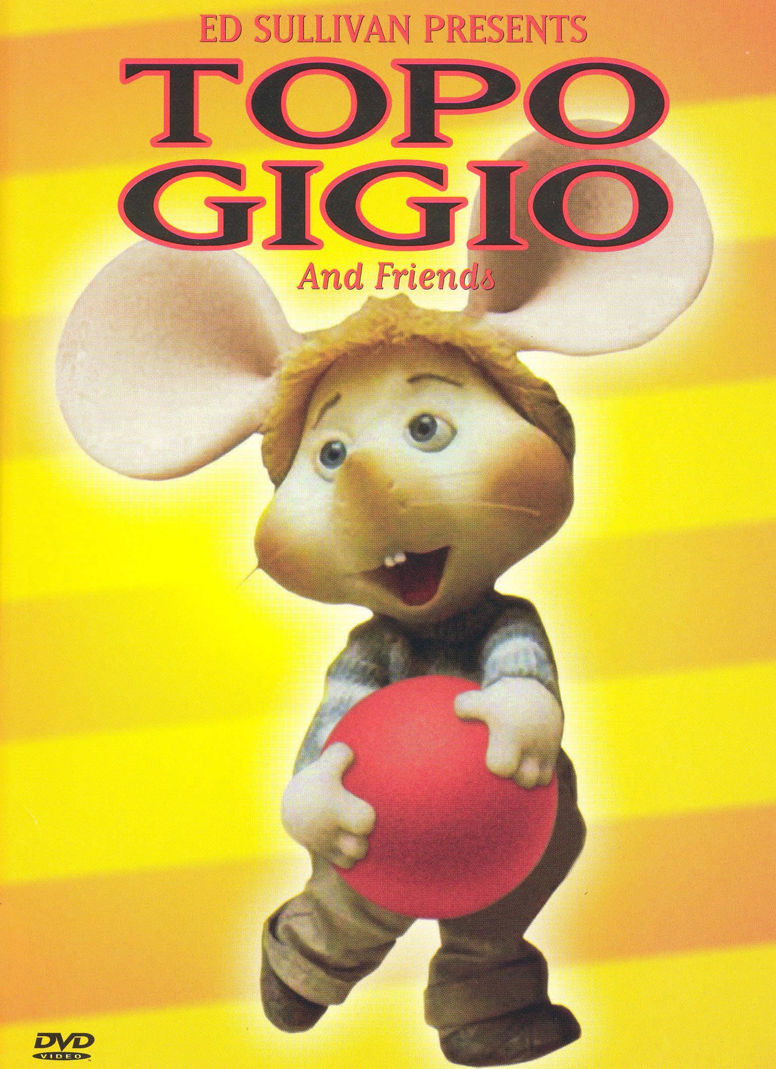 Ed Sullivan Topo Gigio And Friends 2003 Synopsis