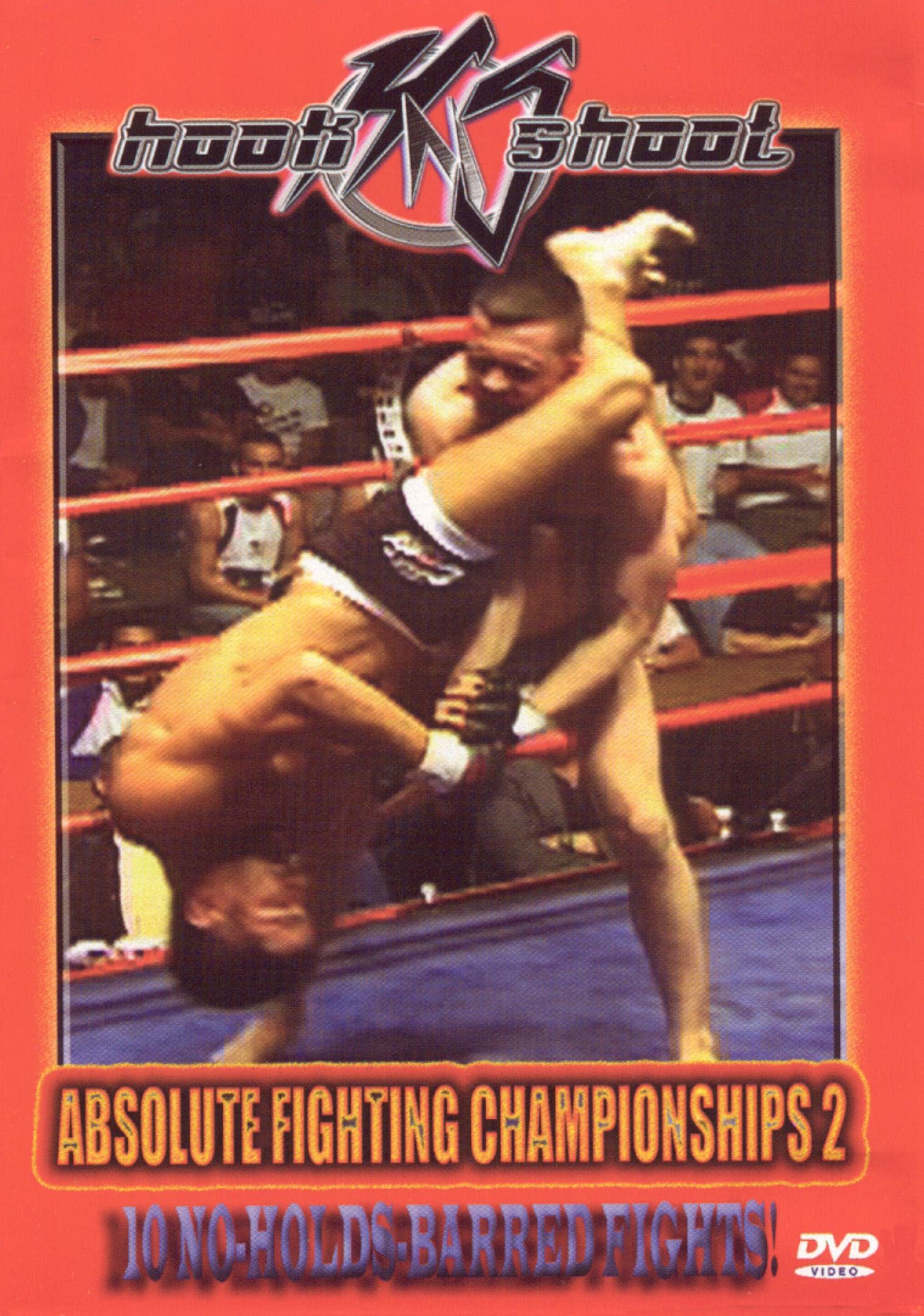 HooknShoot: Absolute Fighting Championships, Vol. 2