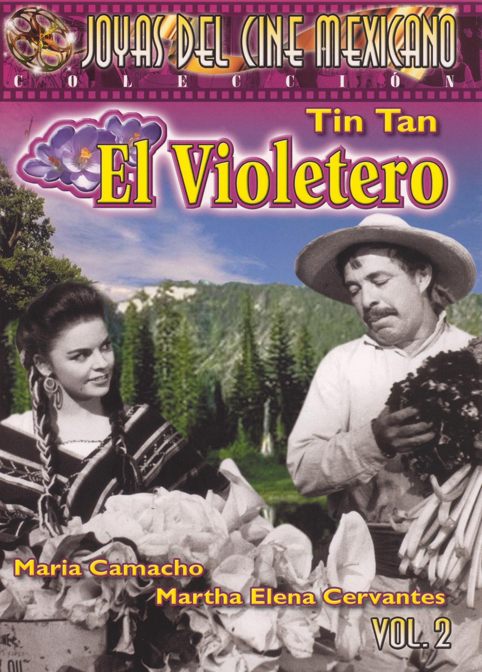 El Violetero