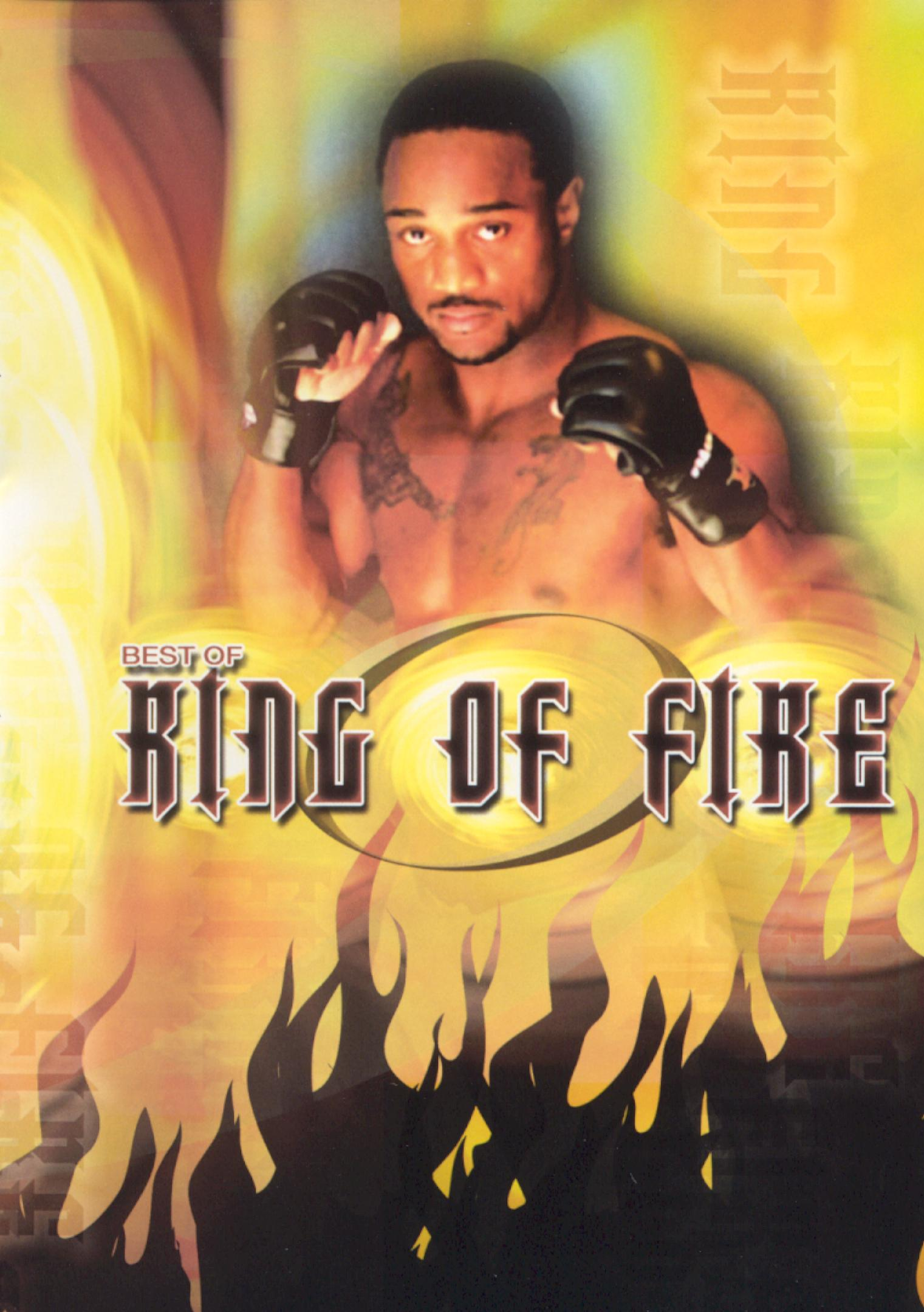 Best of Ring of Fire