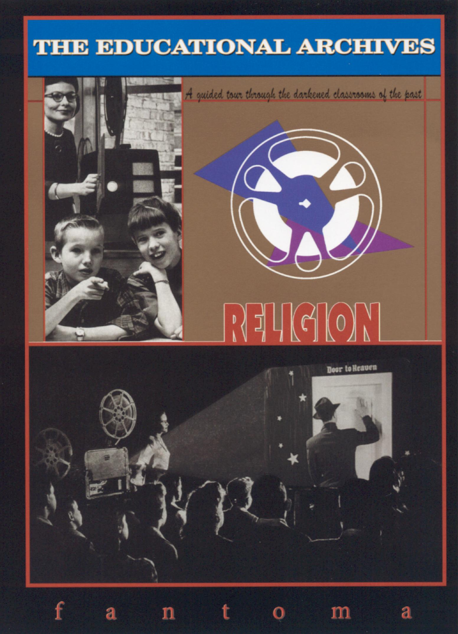 Educational Archives: Religion (2003)
