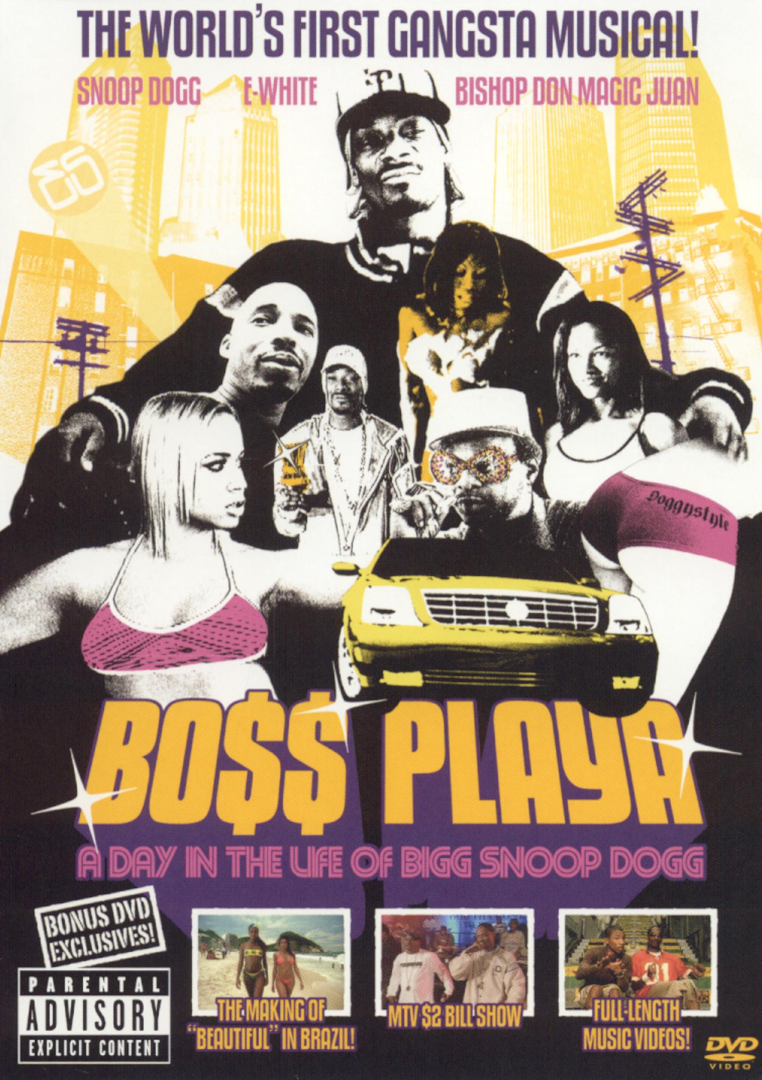 Snoop Dogg: Boss Playa - A Day in the Life