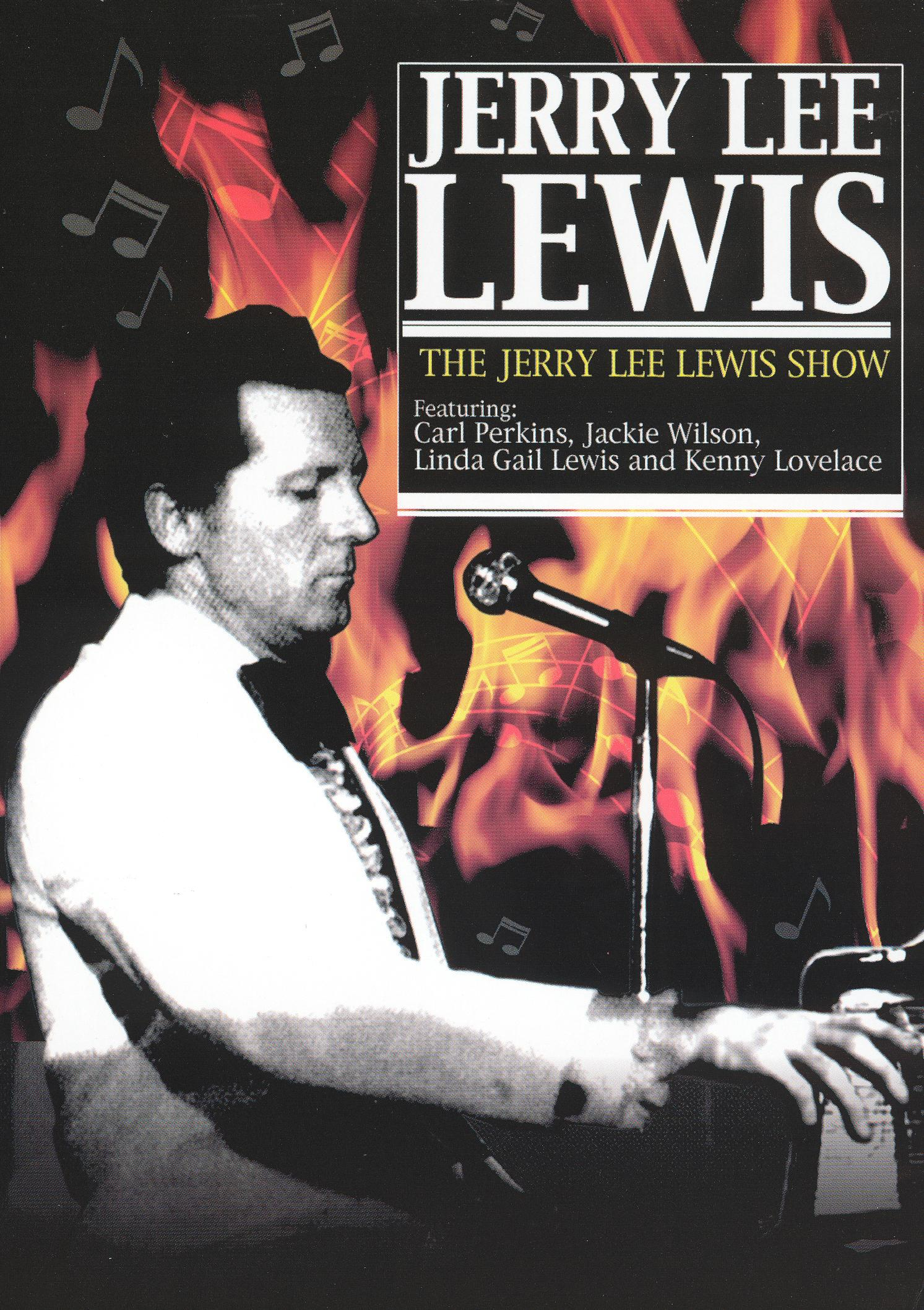 Jerry Lee Lewis: The Jerry Lee Lewis Show