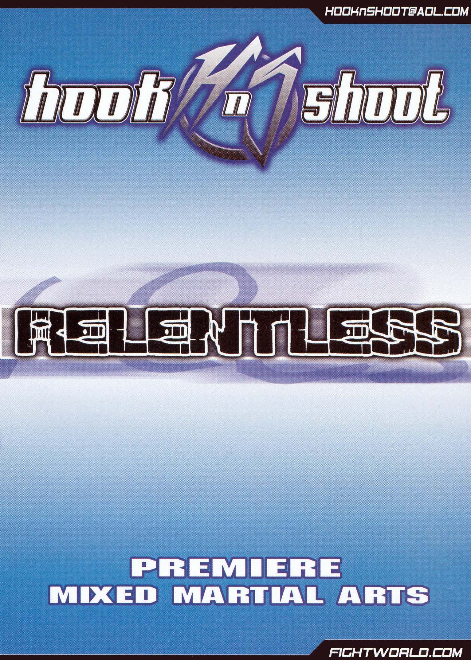 HooknShoot: Relentless