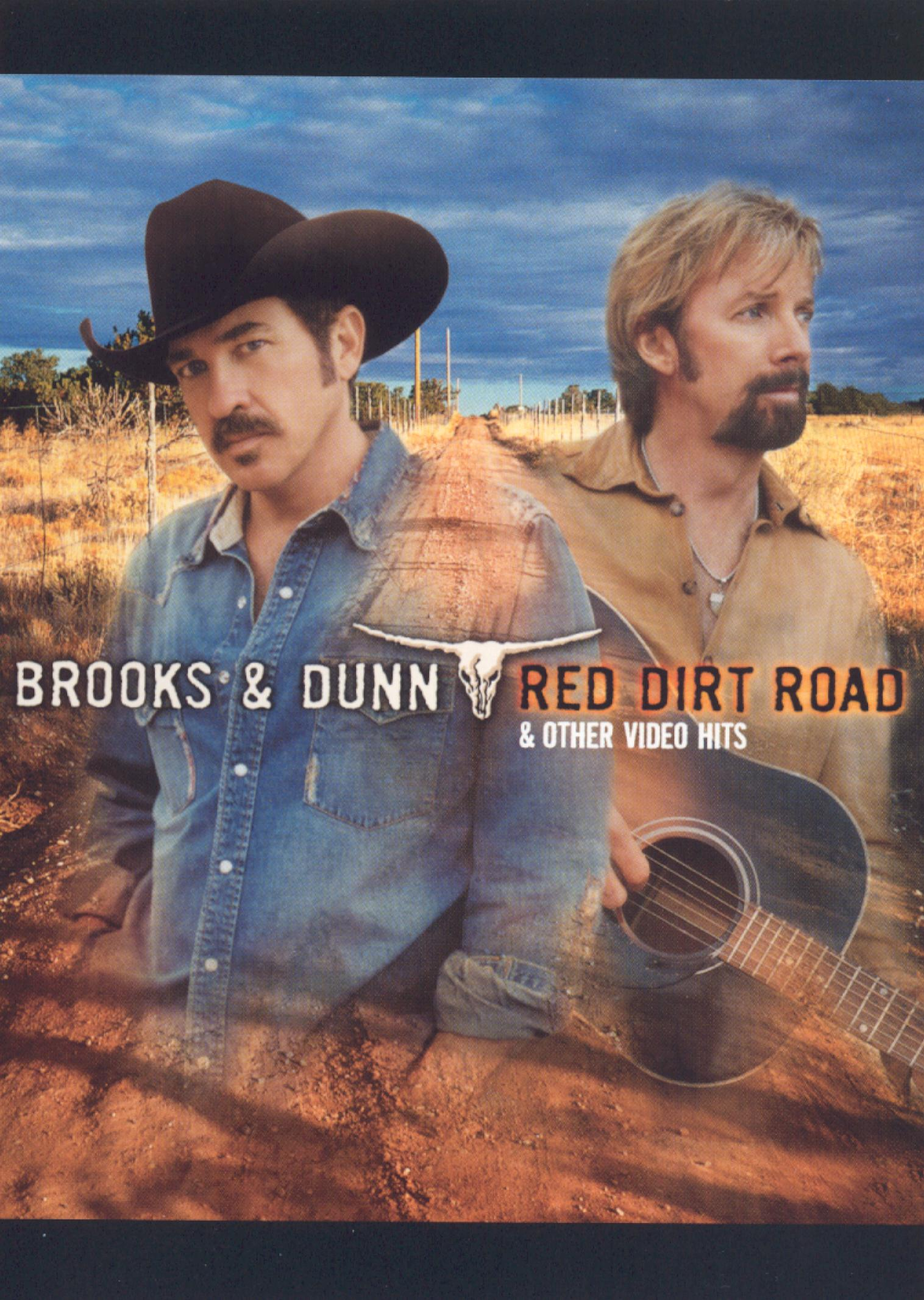 Brooks and Dunn: Red Dirt Road