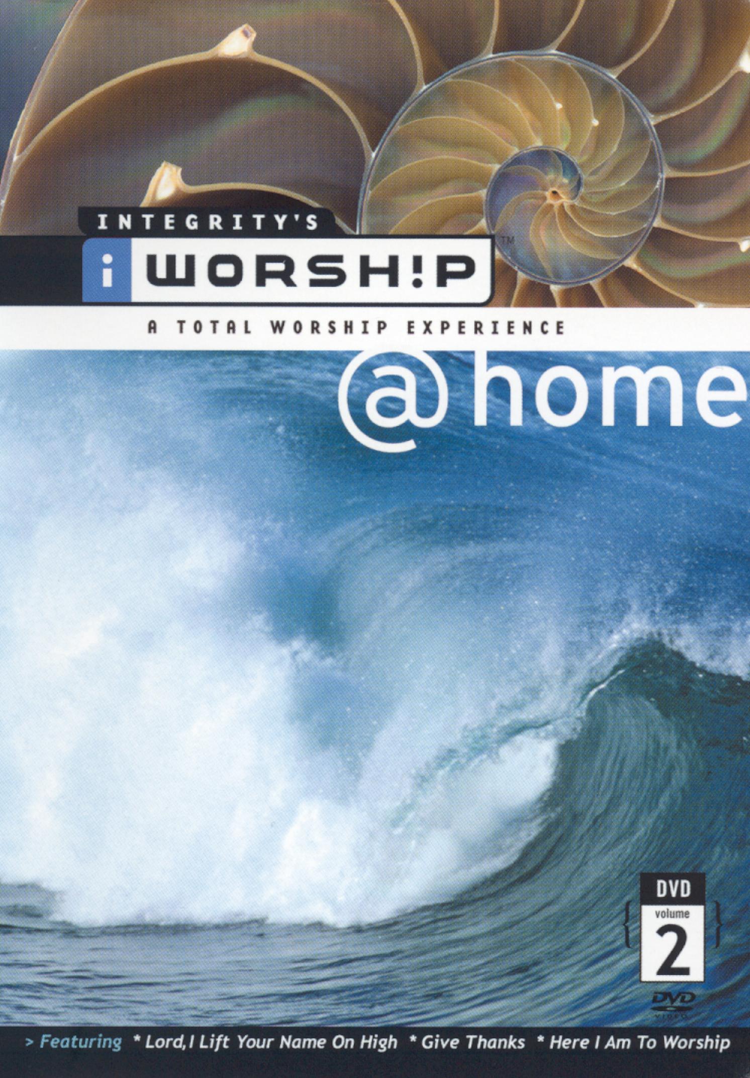 iWorship @ Home, Vol. 2