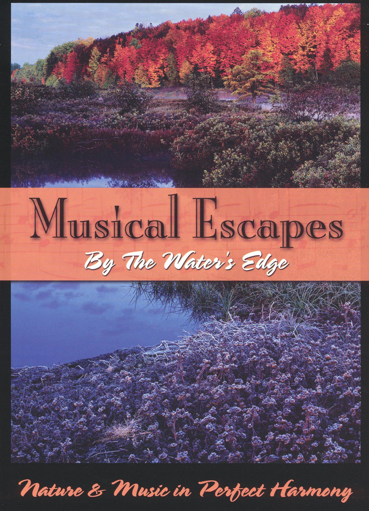 Musical Escapes, Vol. 3: By the Water's Edge