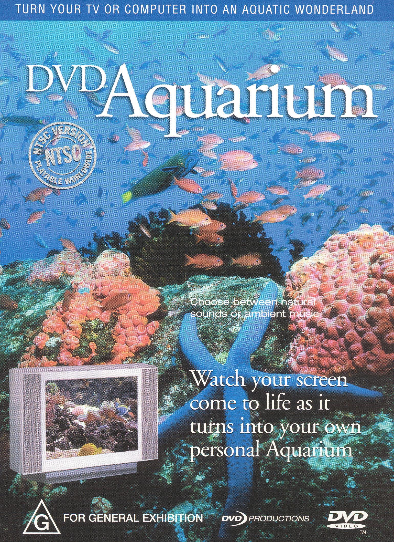 Oreade Music: Aquarium