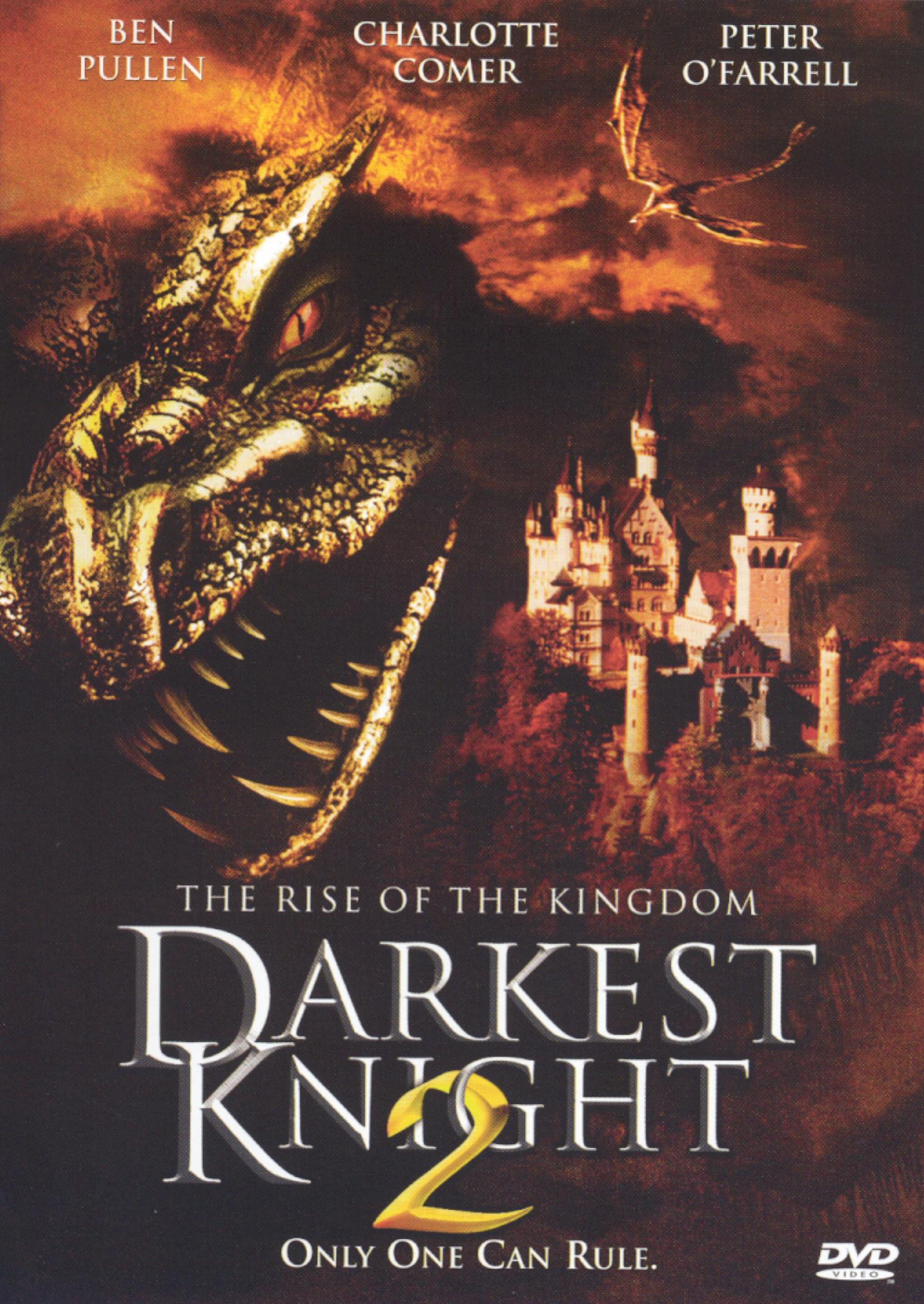 Darkest Knight 2