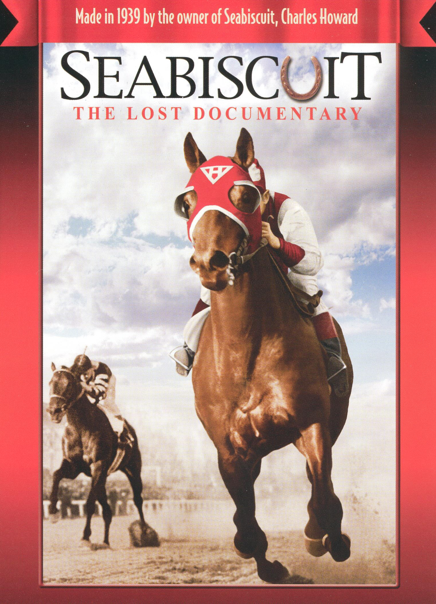 seabiscuit movie summary Our reading guide for seabiscuit by laura hillenbrand includes a book club discussion guide, book review, plot summary-synopsis and author bio.