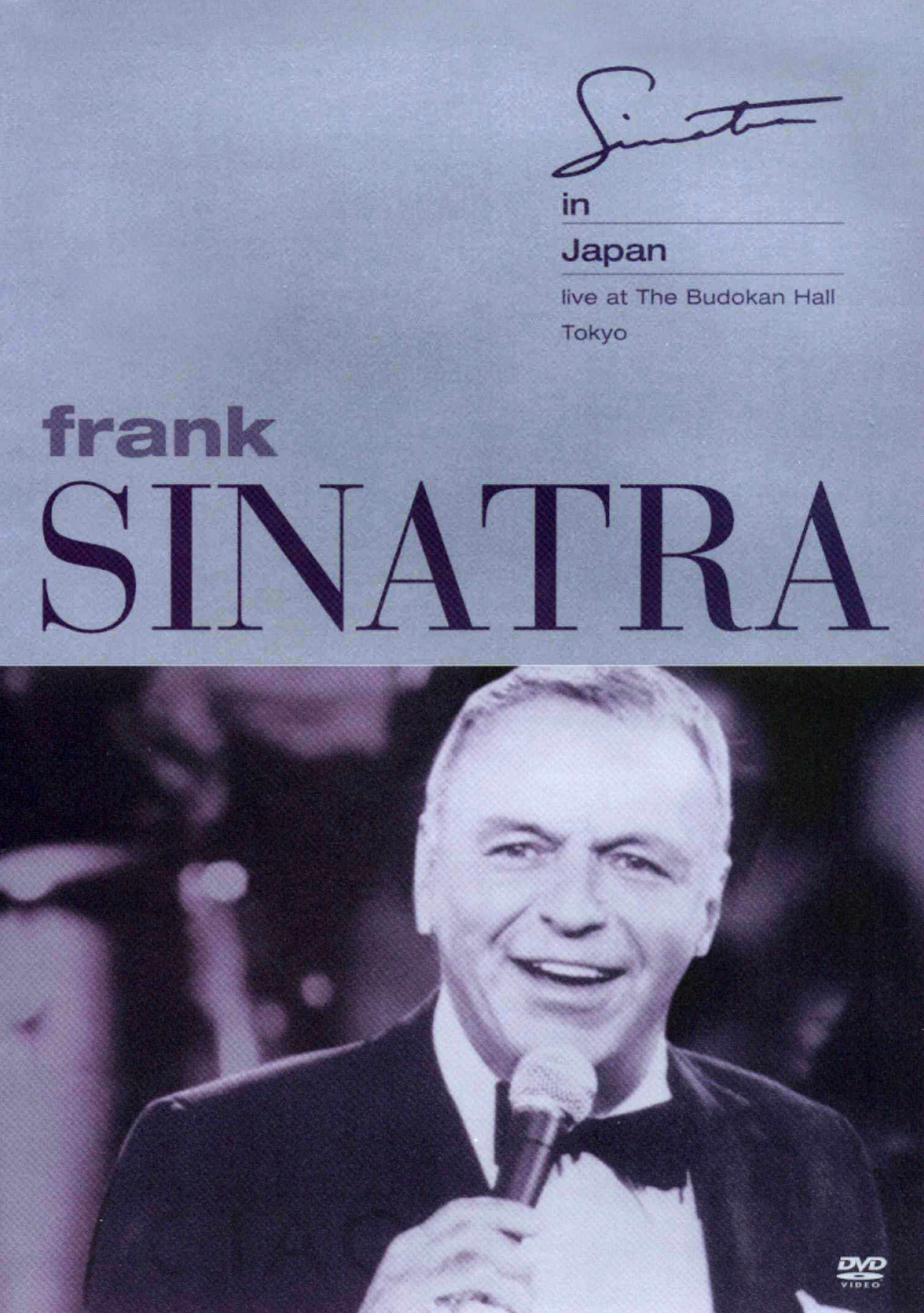 Frank Sinatra: In Japan - Live at The Budokan Hall, Tokyo