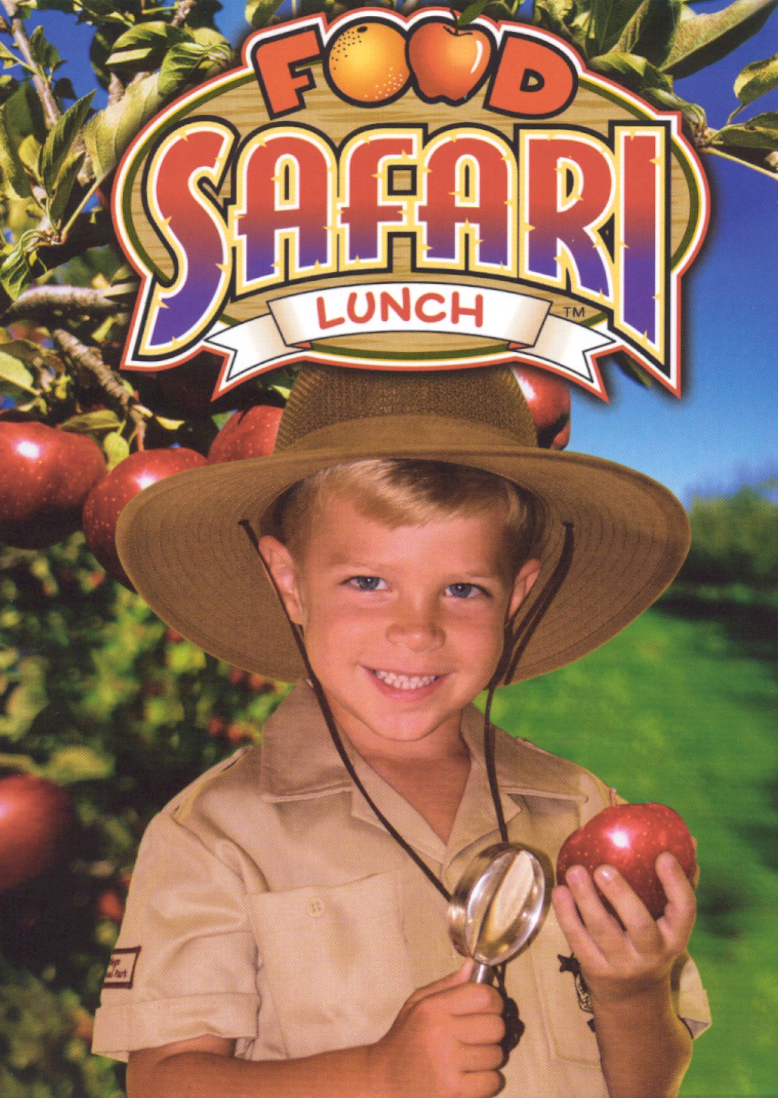 Food Safari: Lunch