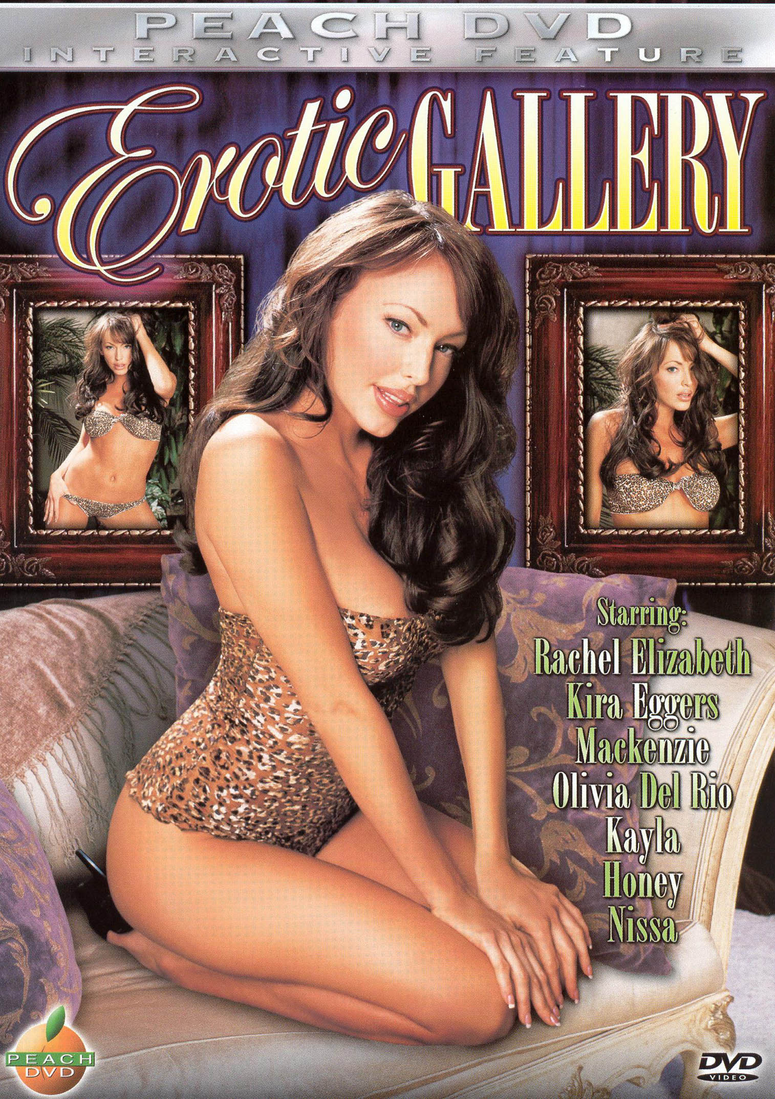 Erotic Gallery