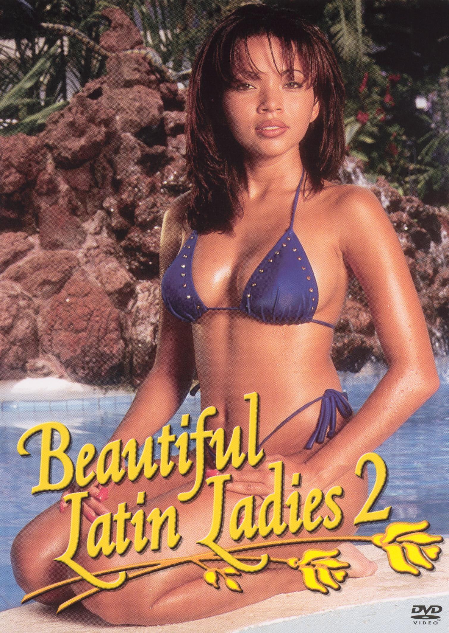 Beautiful Latin Ladies, Vol. 2