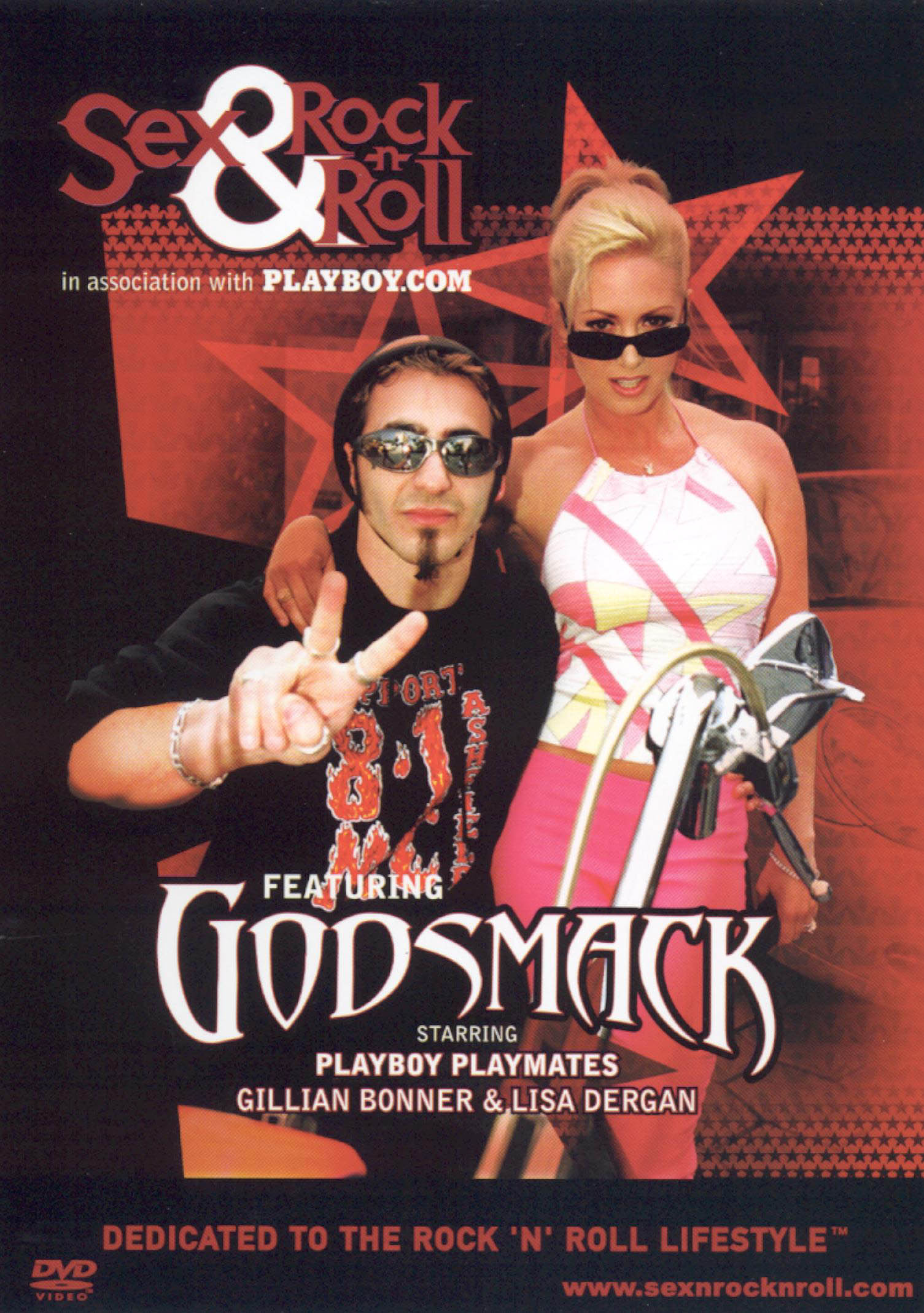 Sex & Rock'N'Roll: Godsmack