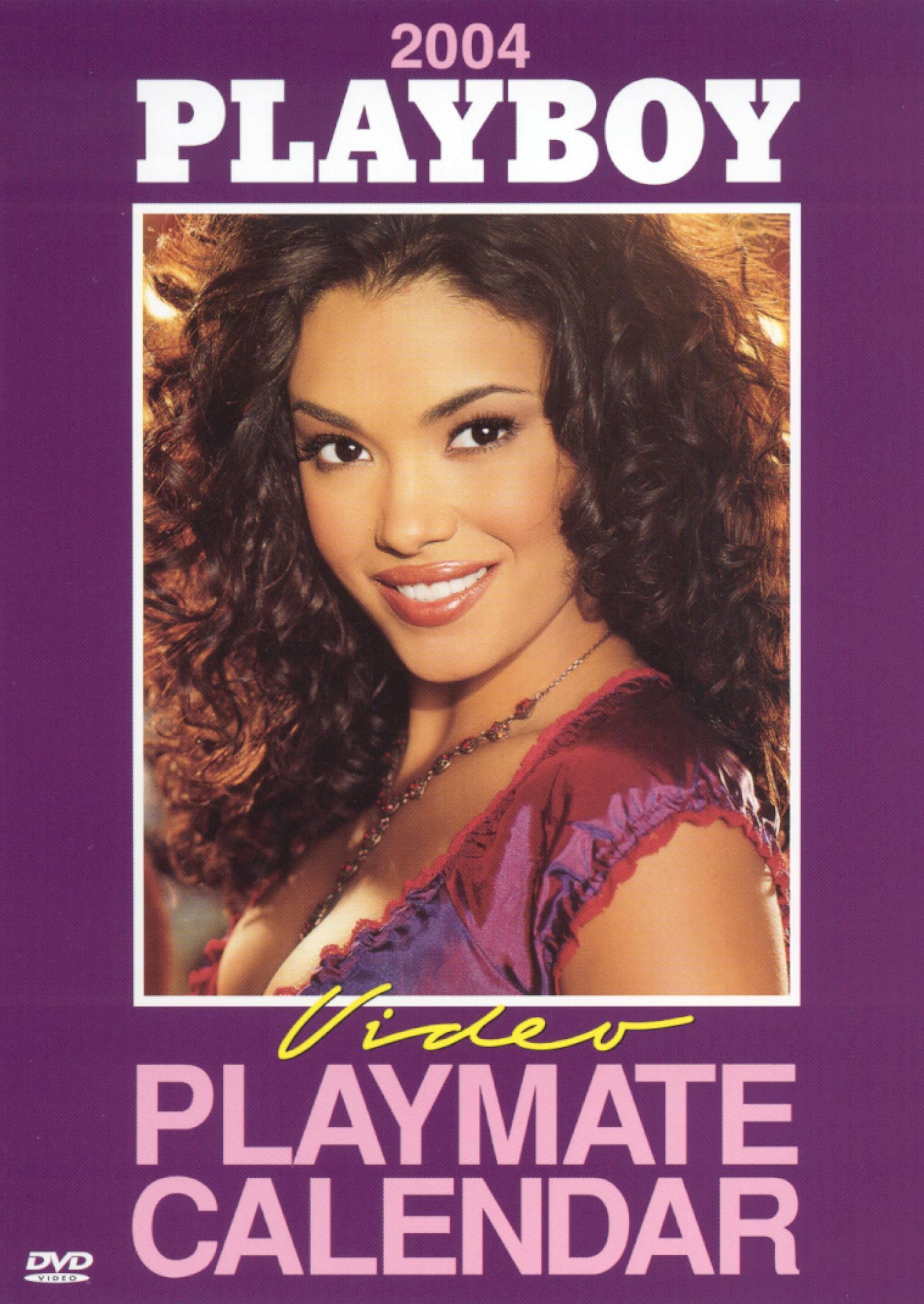 Playboy: 2004 Video Playmate Calendar