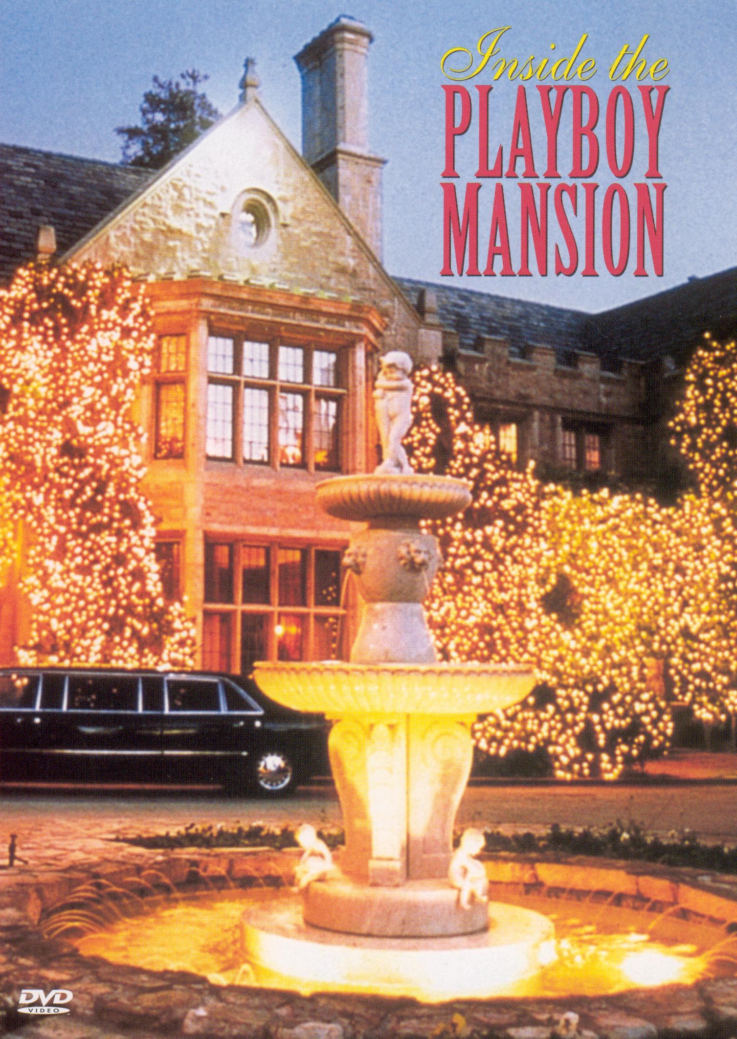 Playboy: Inside the Playboy Mansion