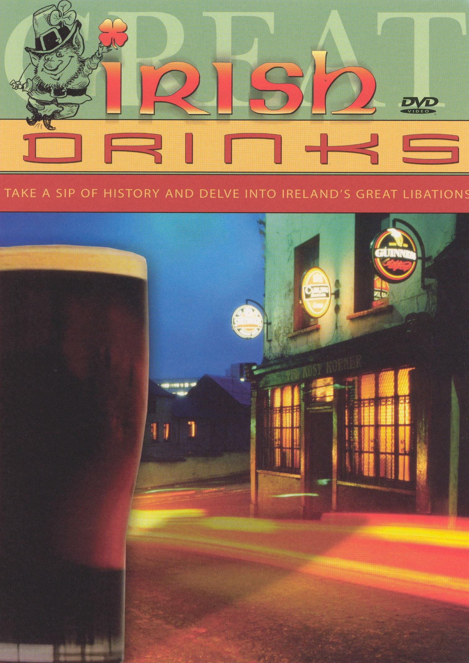Great Irish Drinks