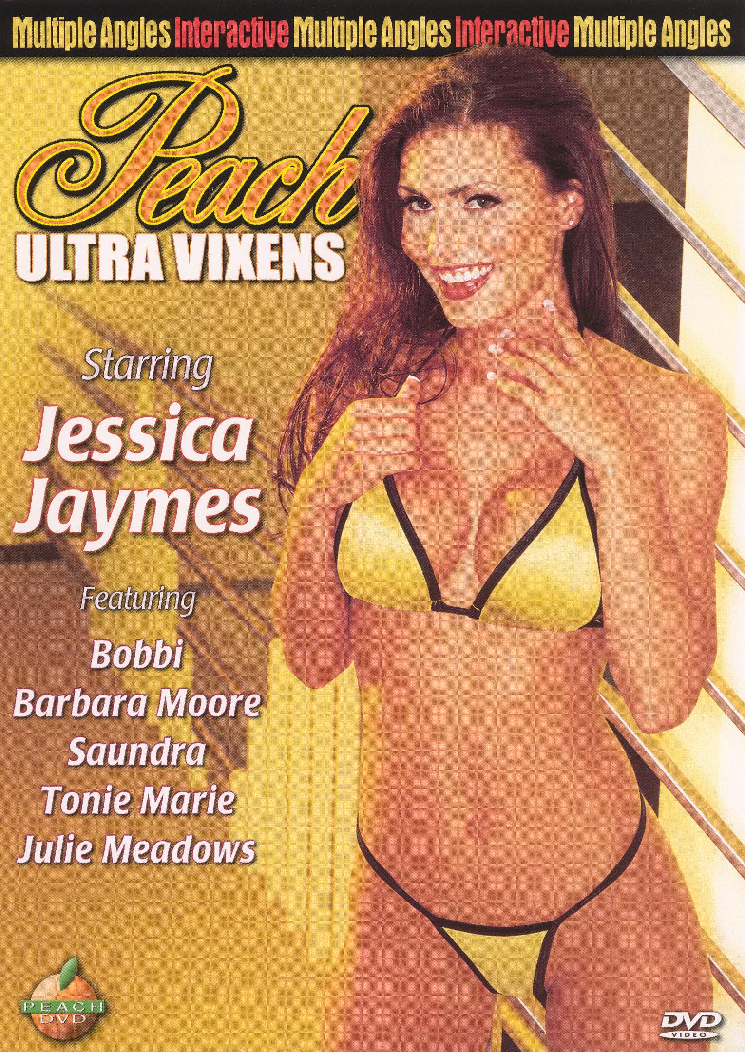 Peach Ultra Vixens: Jessica Jaymes