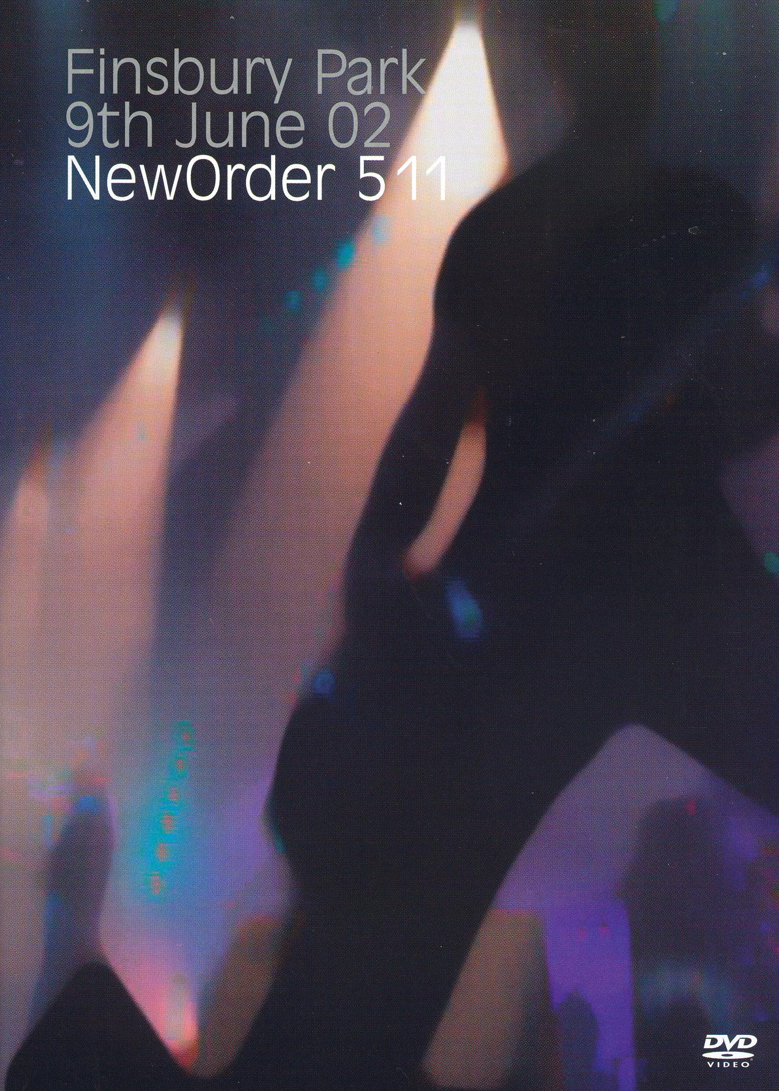New Order: 511