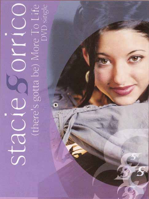 Stacie Orrico: (There's Gotta Be) More to Life