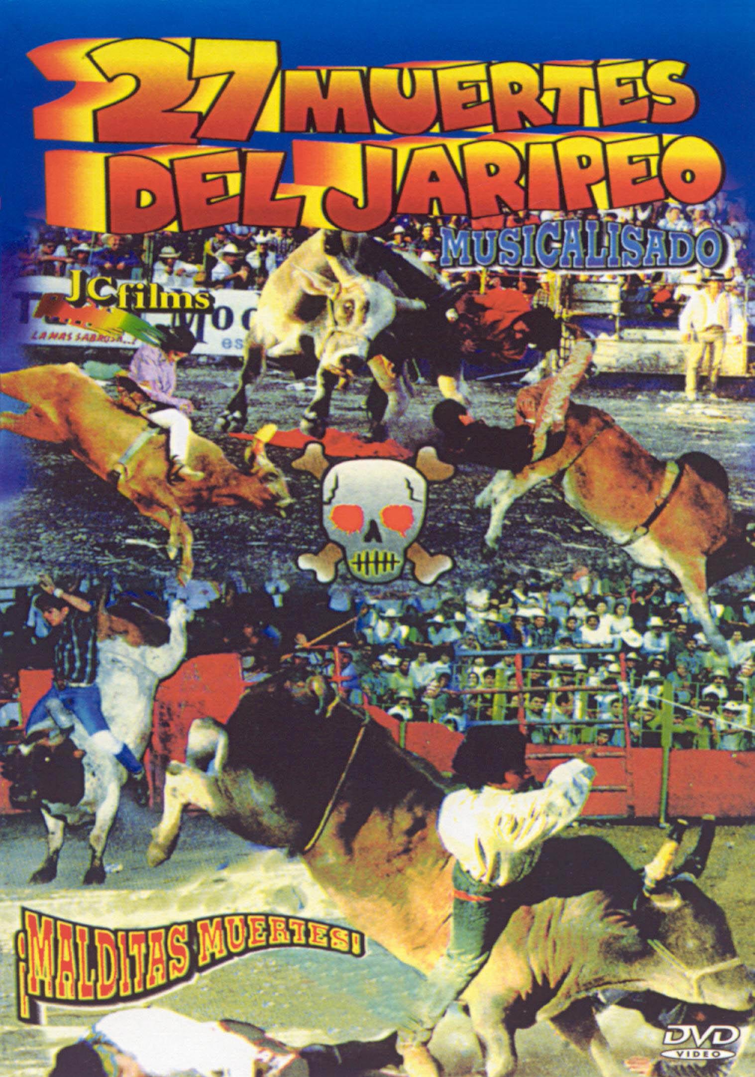 27 Muertes del Jaripeo