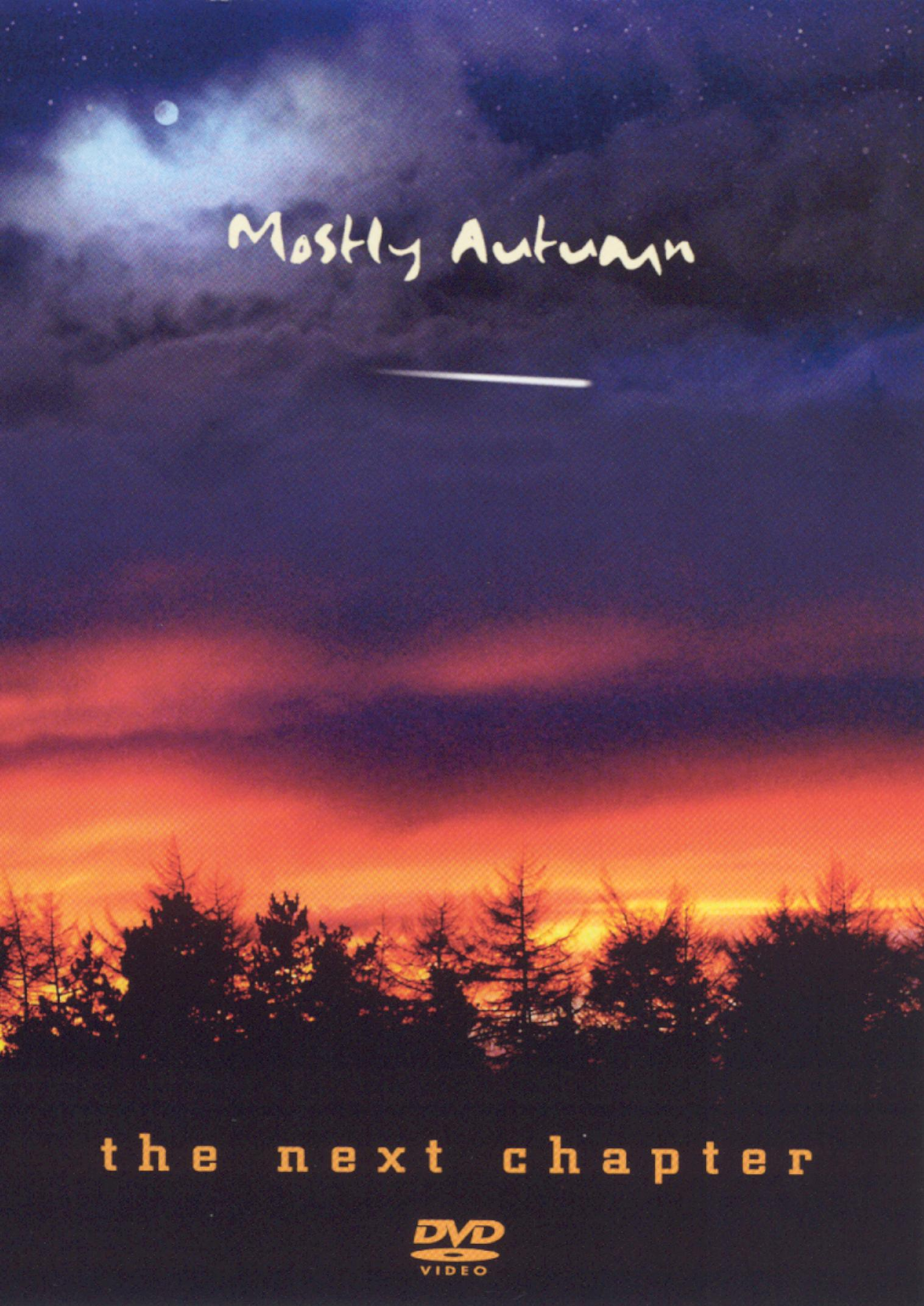 Mostly Autumn: The Next Chapter