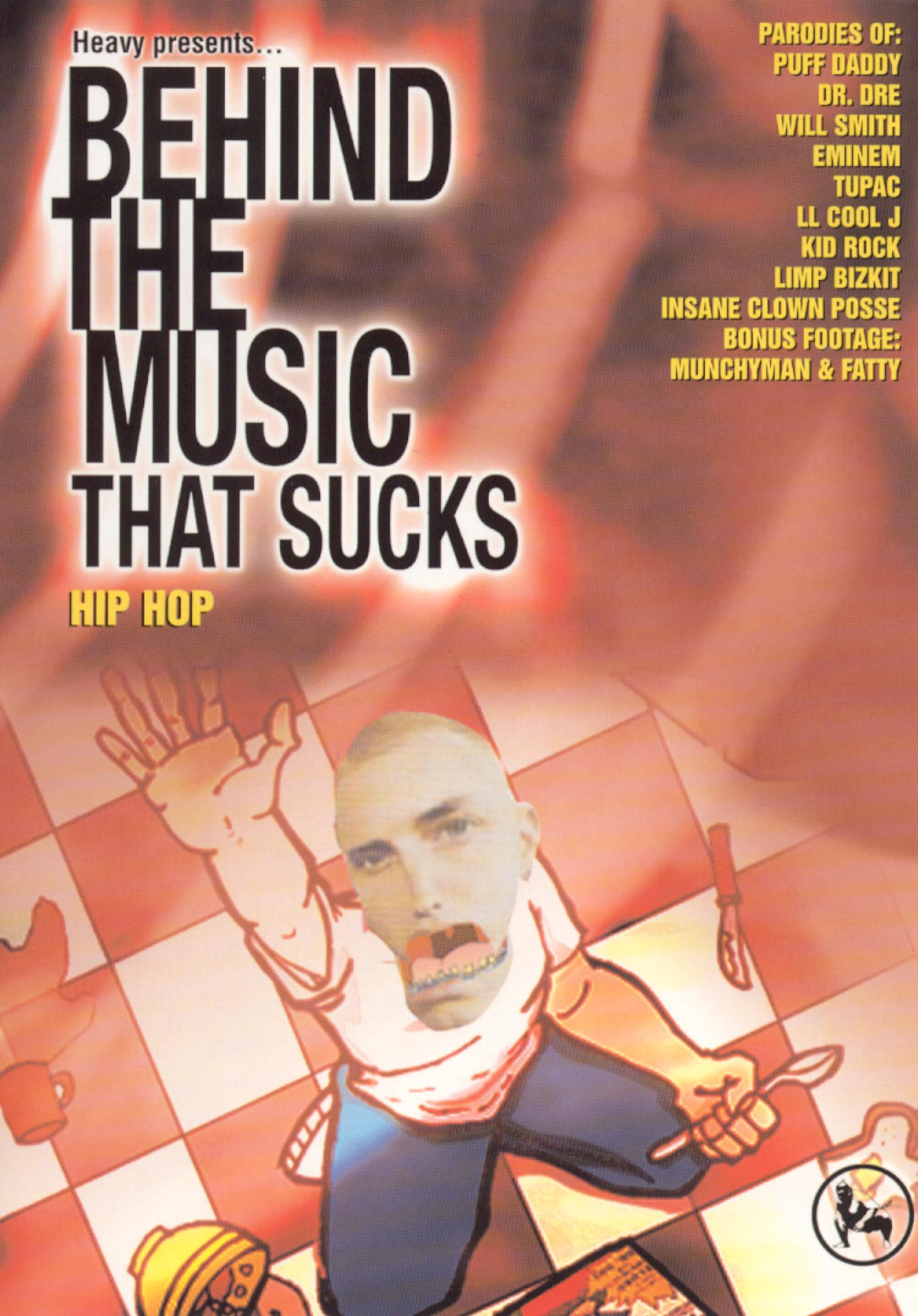 Behind the Music that Sucks, Vol. 6: Hip Hop
