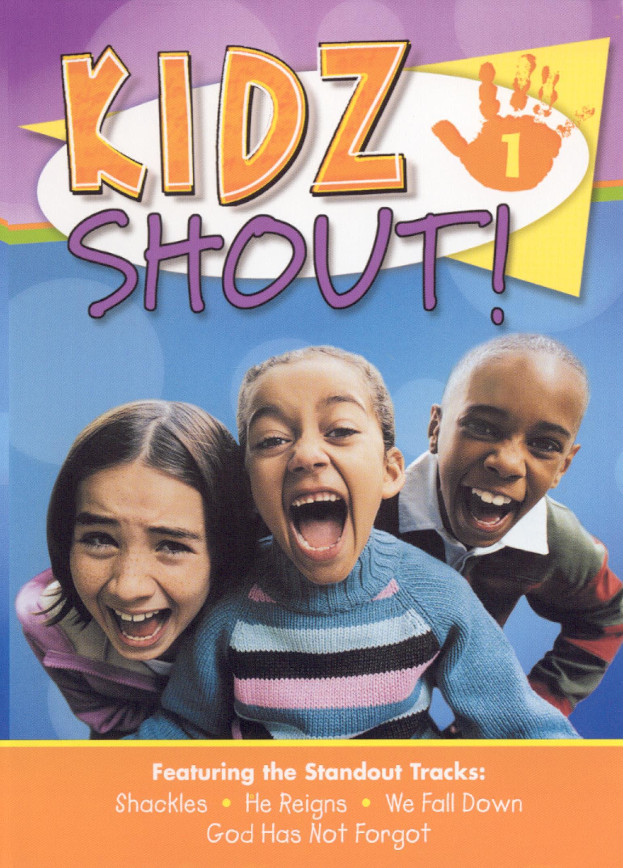 Kidz Shout! Vol. 1