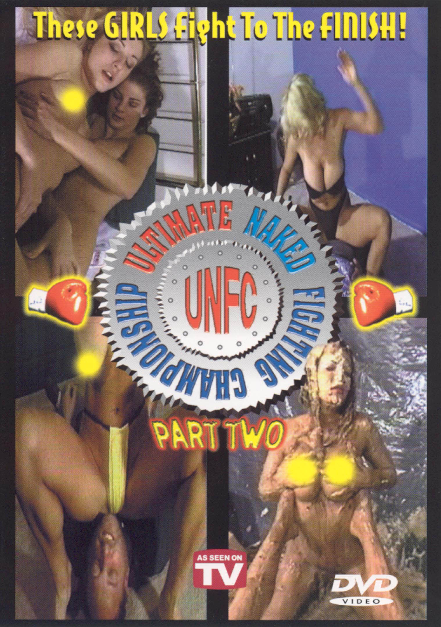 Ultimate Naked Fighting Championship, Vol. 2