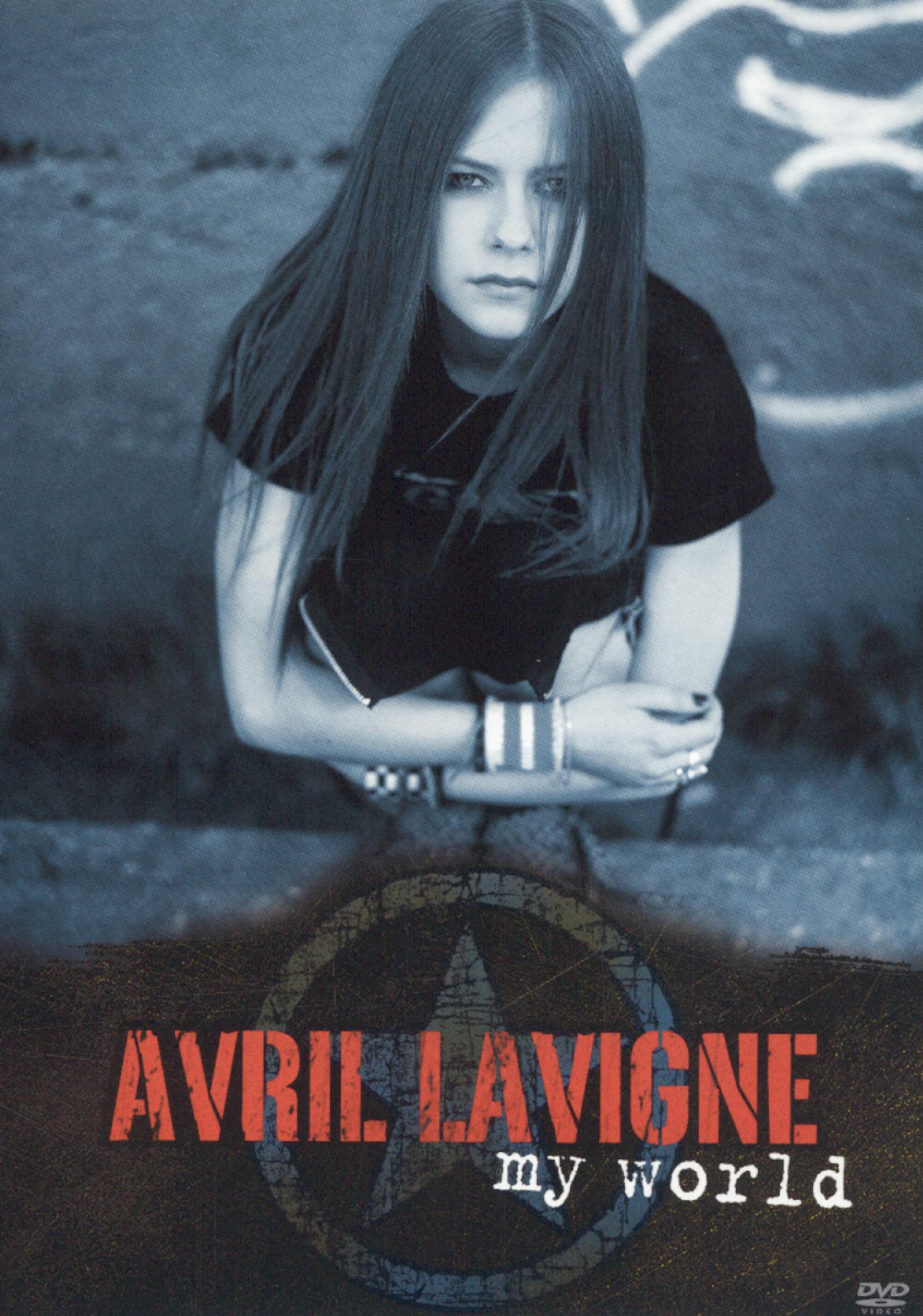 Avril Lavigne: My World
