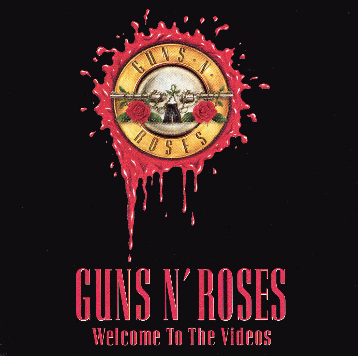 guns n roses welcome to the videos 1998 synopsis
