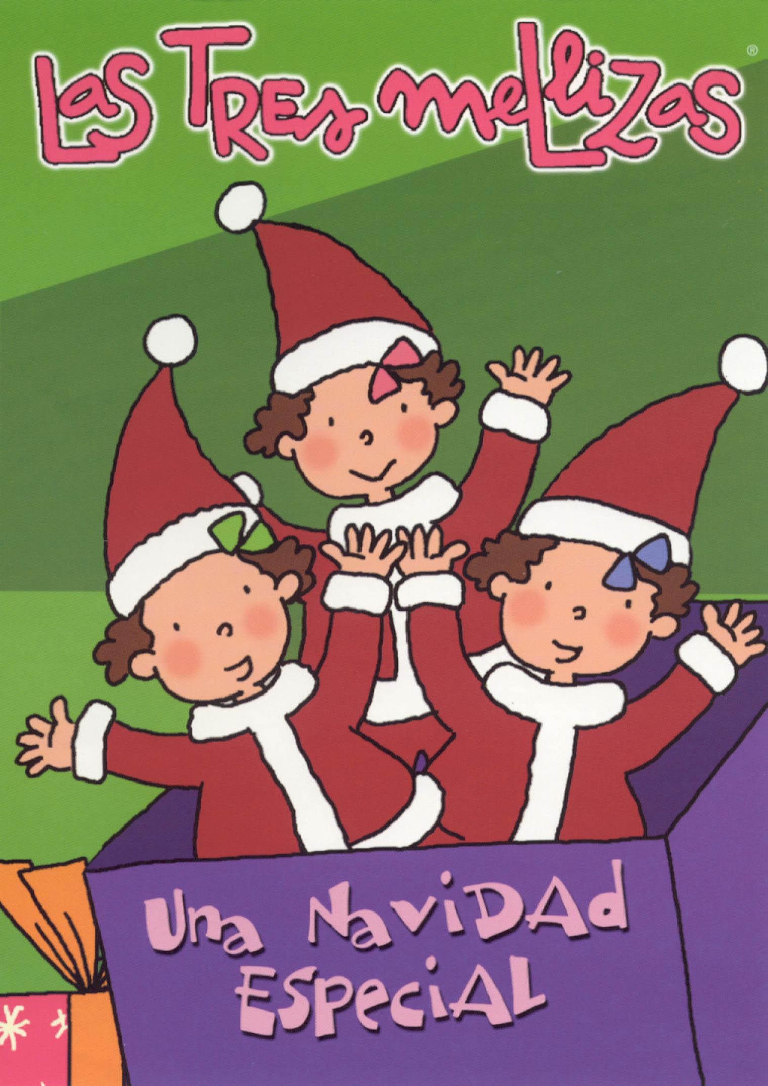 Los Tres Mellizas: Una Navidad Especial