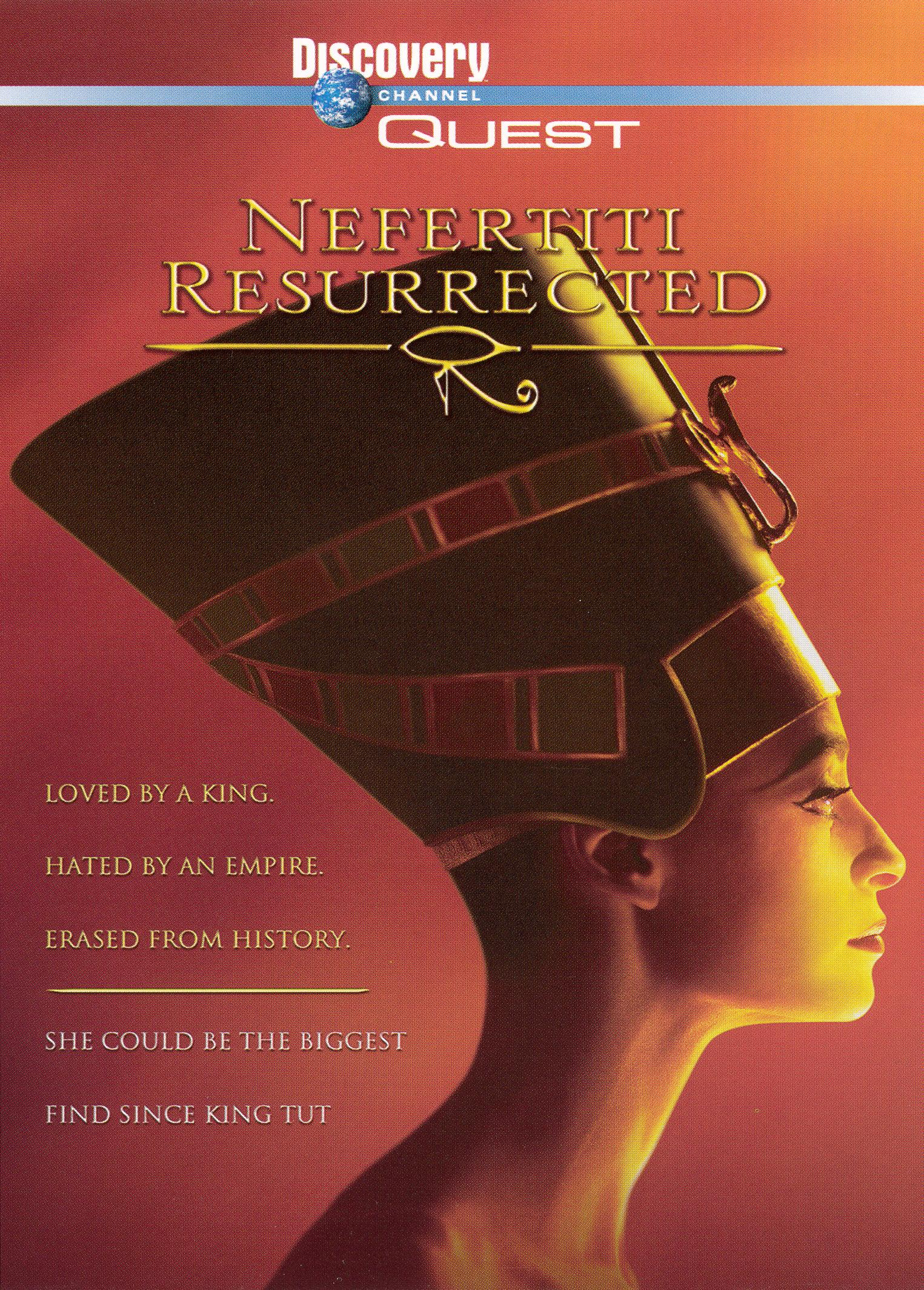 Quest: Nefertiti Resurrected