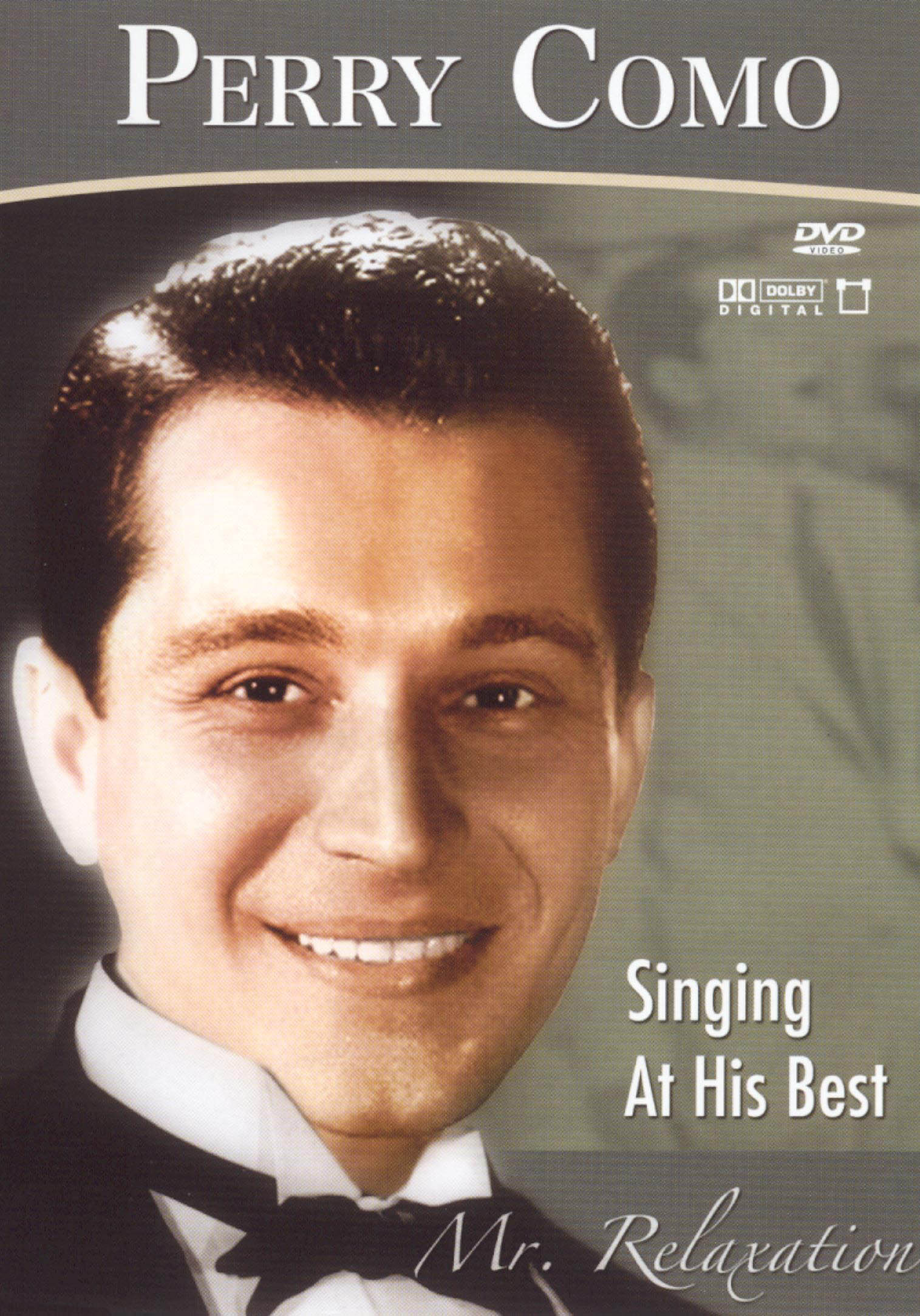 Perry Como: Singing At His Best