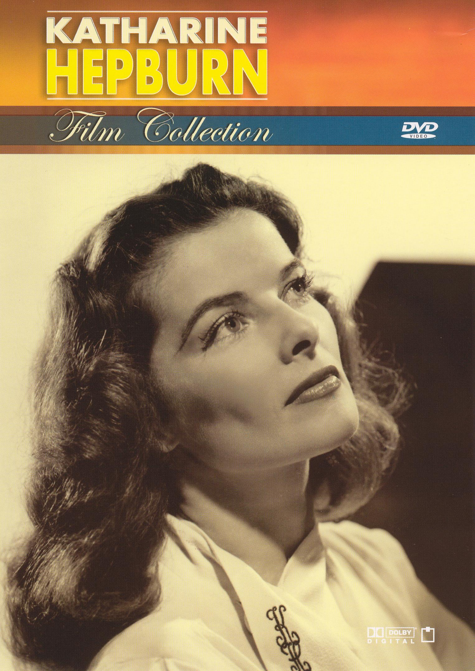 Katharine Hepburn Film Collection