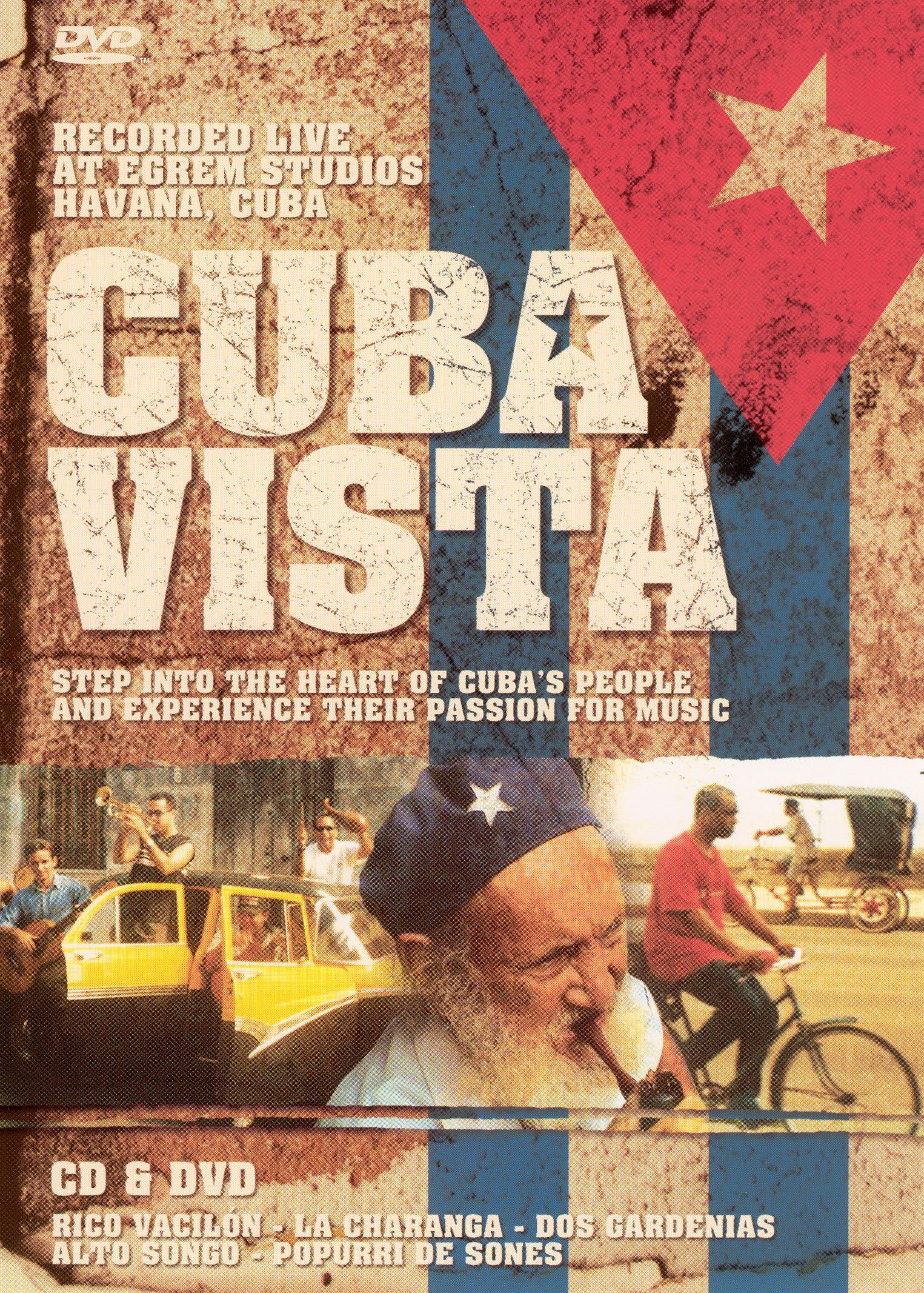Cuba Vista