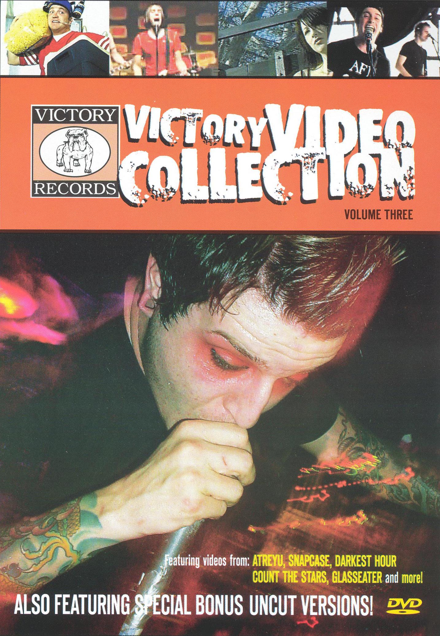 Victory Video Collection, Vol. 3