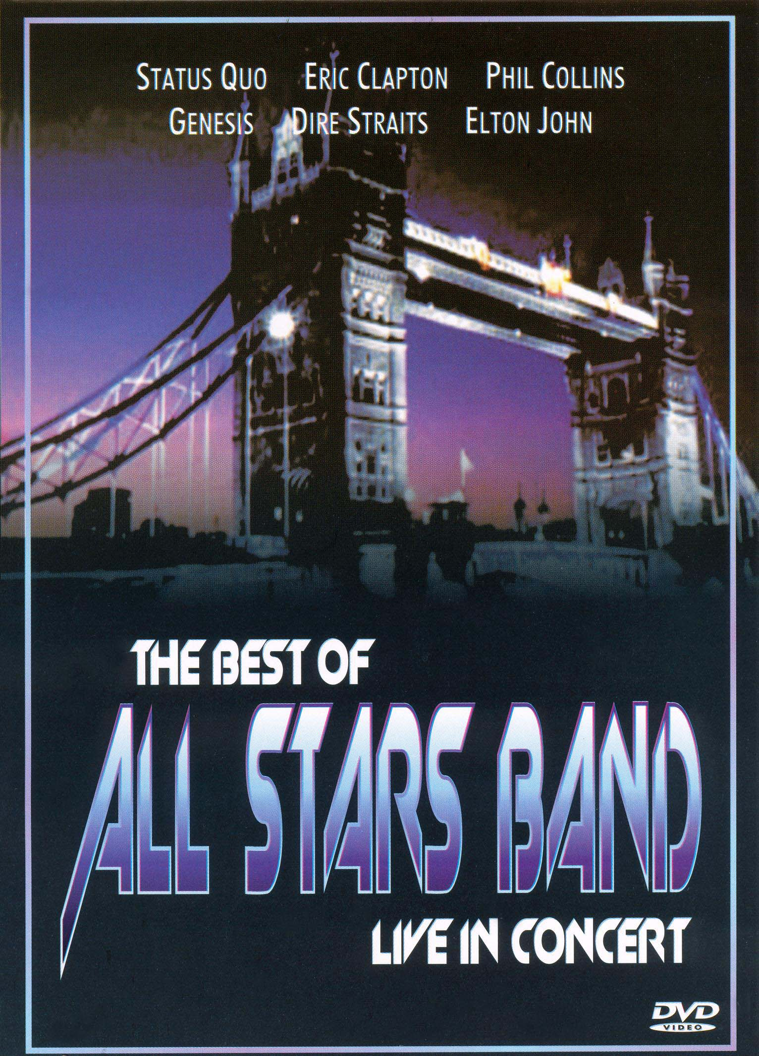 Best of All Stars Band Live