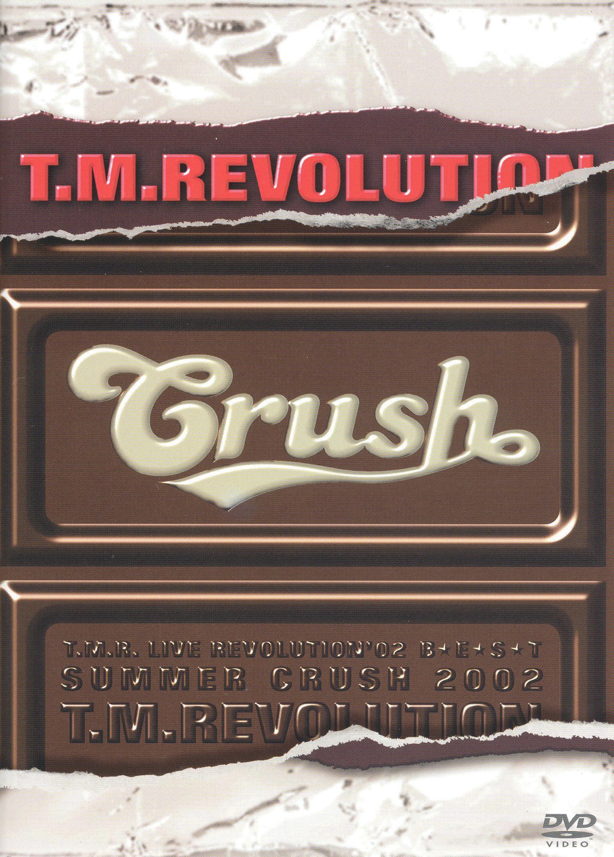 T.M. Revolution: Summer Crush