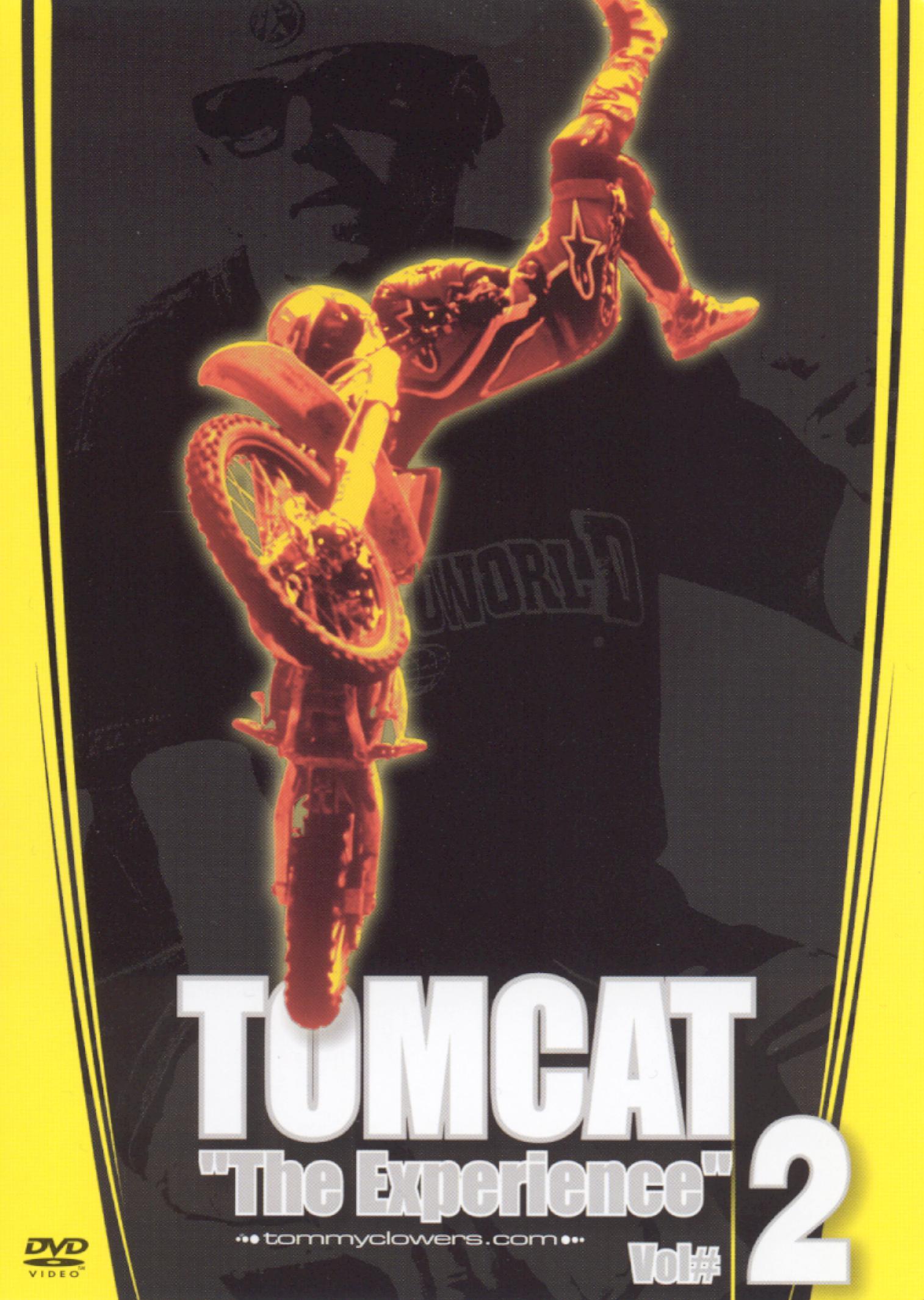 Tomcat 2