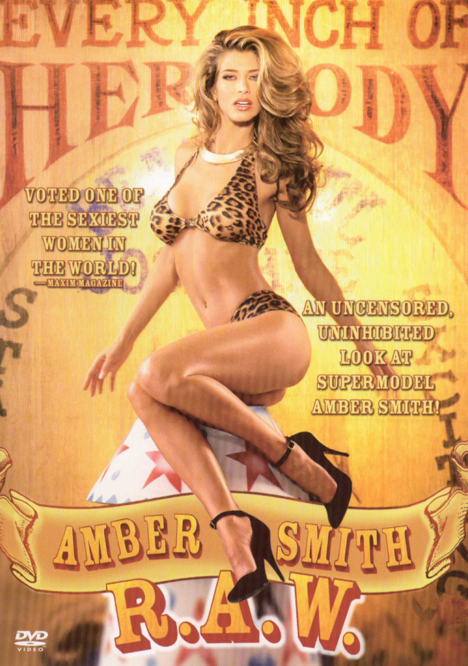 Amber Smith: R.A.W.