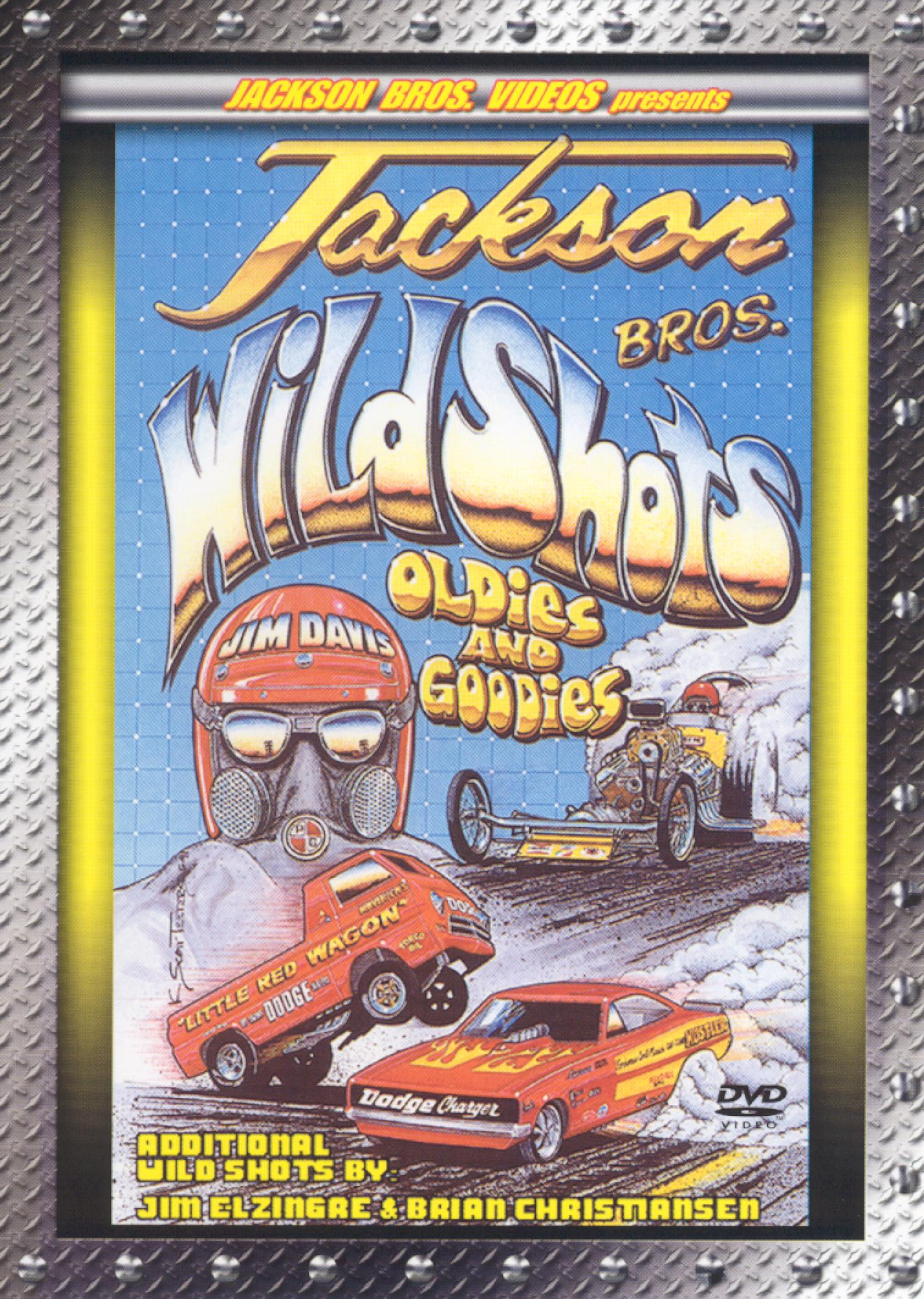White Knuckle Extreme: Wild Shots - Oldies & Goodies