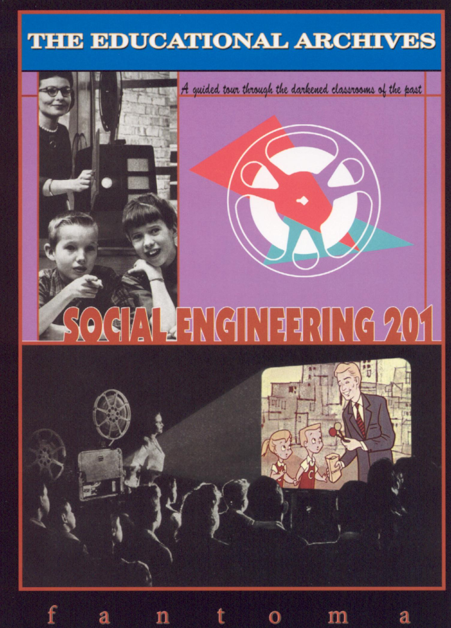 Educational Archives: Social Engineering 201