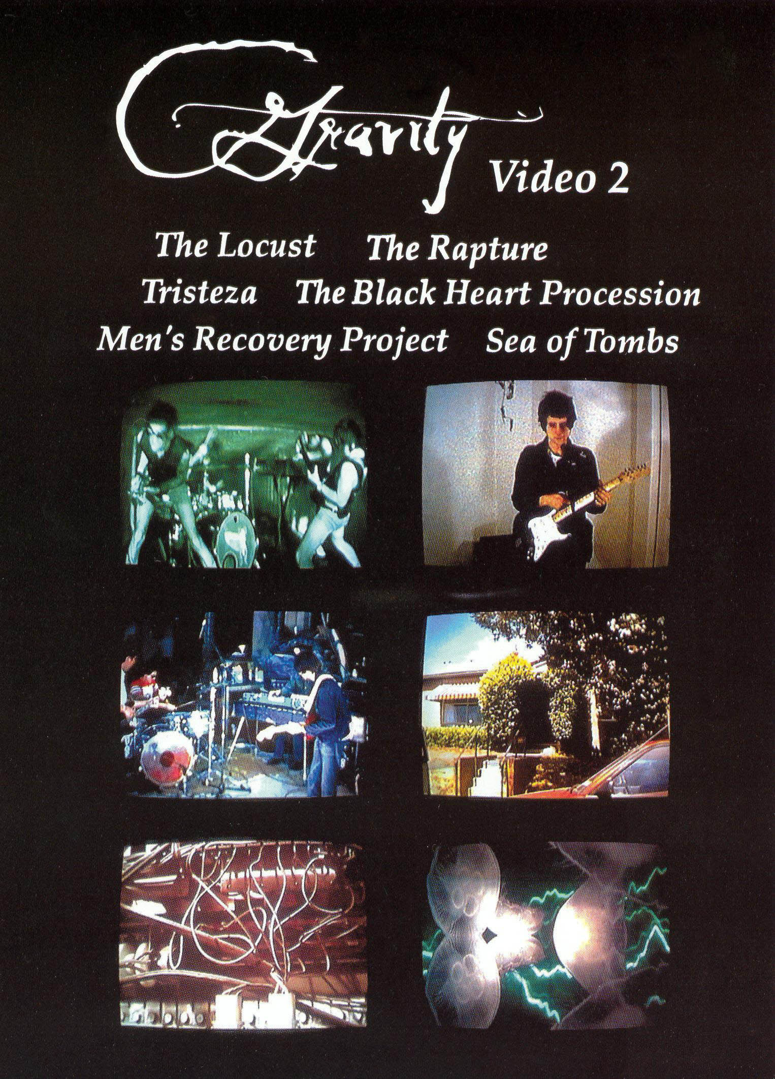 Gravity Video, Vol. 2
