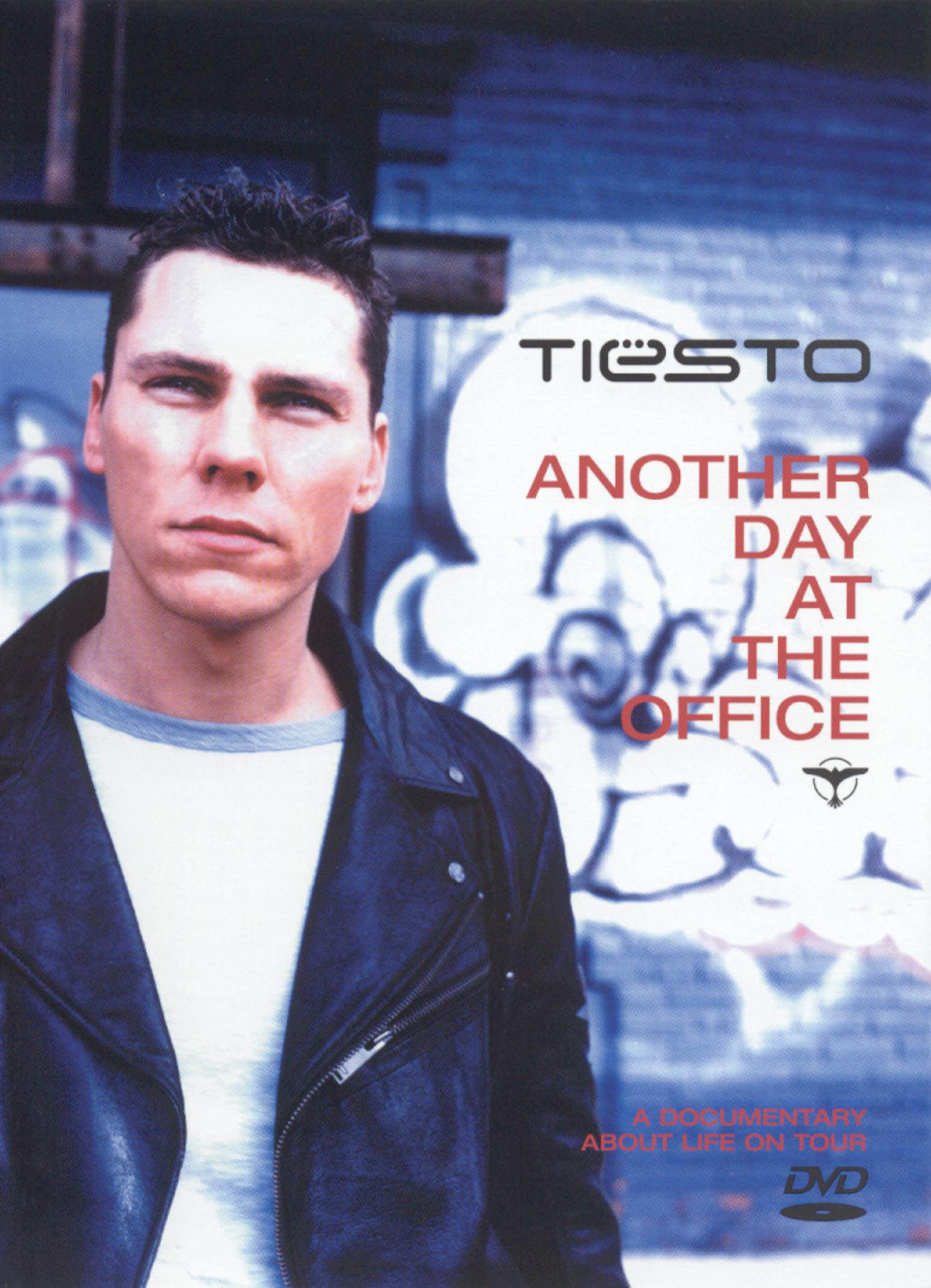 Tiesto: Another Day at the Office